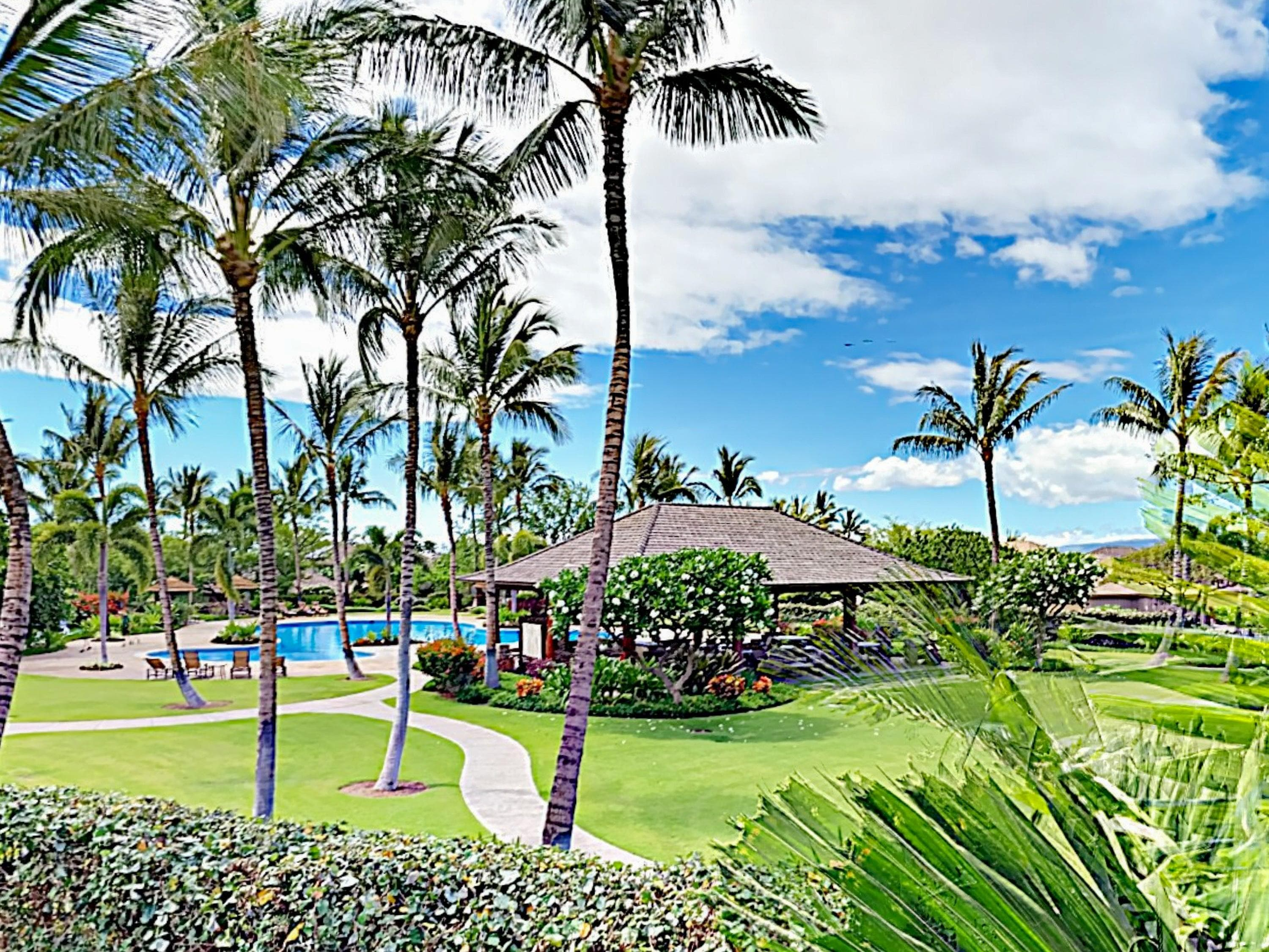 Welcome to Kulalani! This townhome at Mauna Lani Resort is professionally managed by TurnKey Vacation Rentals.
