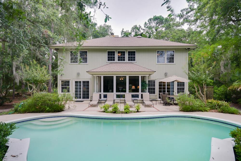 Welcome to Hilton Head Island! This home is professionally managed by TurnKey Vacation Rentals.