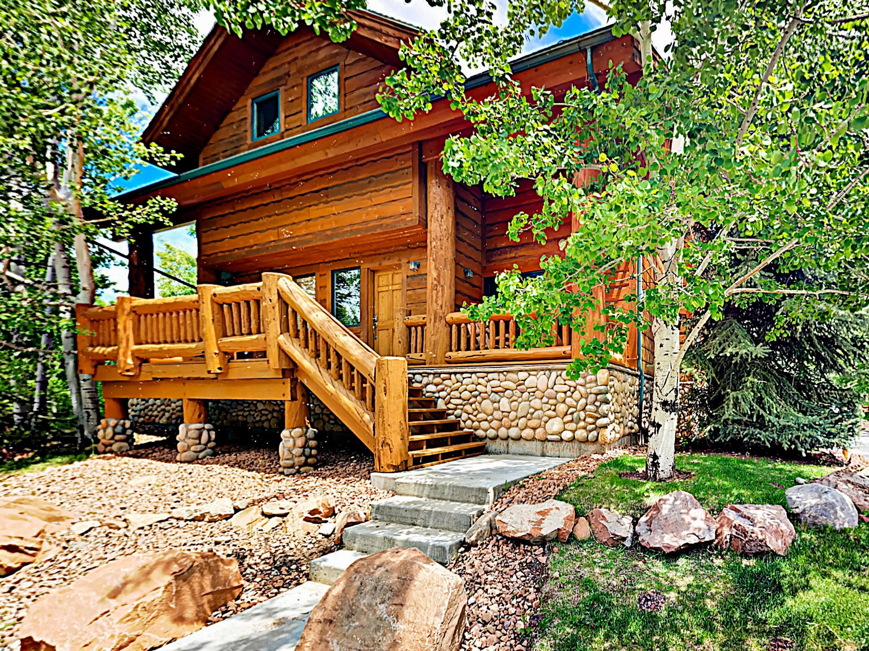 Property Image 2 - Cozy Park City Gem near Lifts with Hot Tub