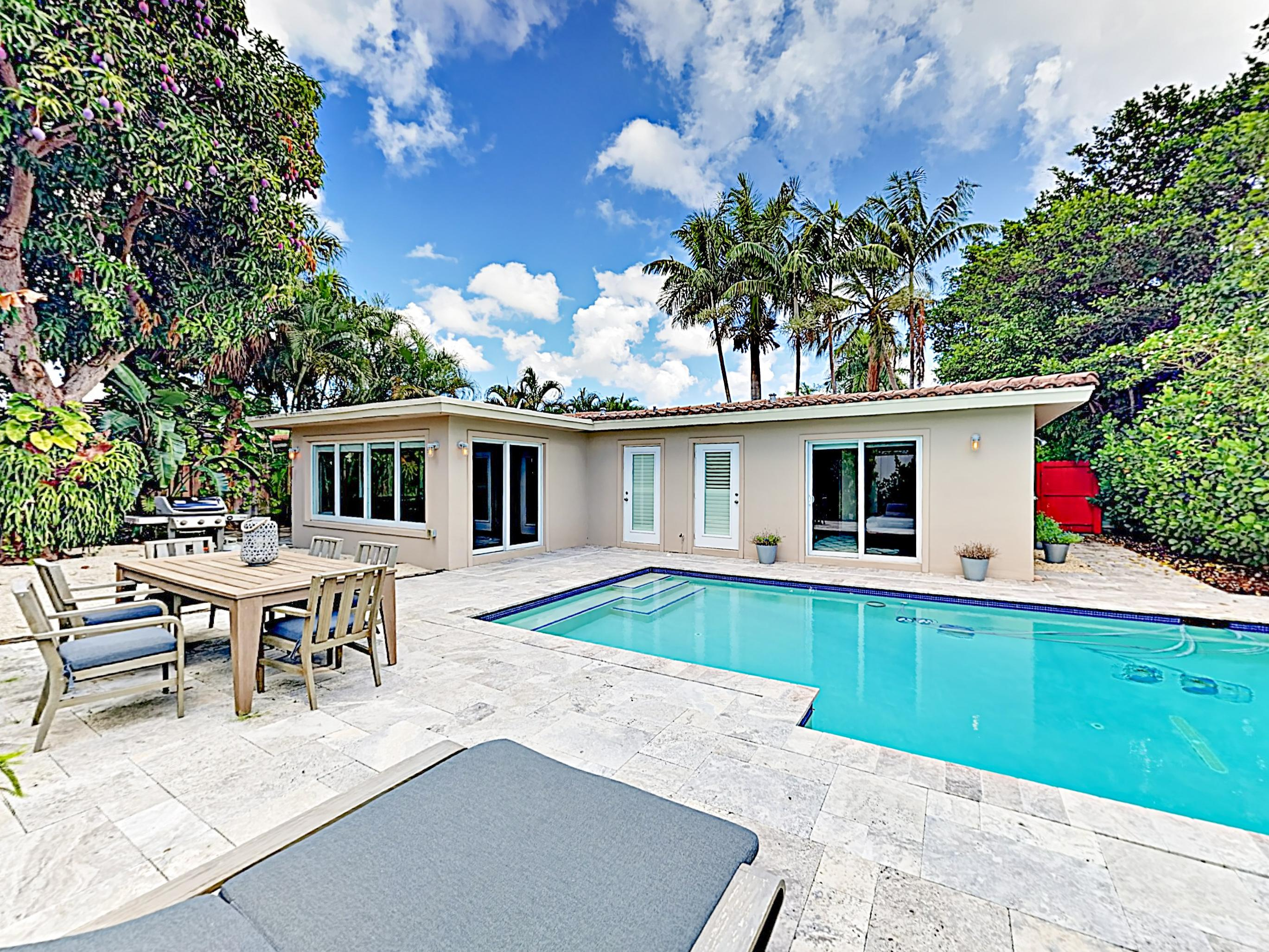 Welcome to Wilton Manors! This home is professionally managed by TurnKey Vacation Rentals.