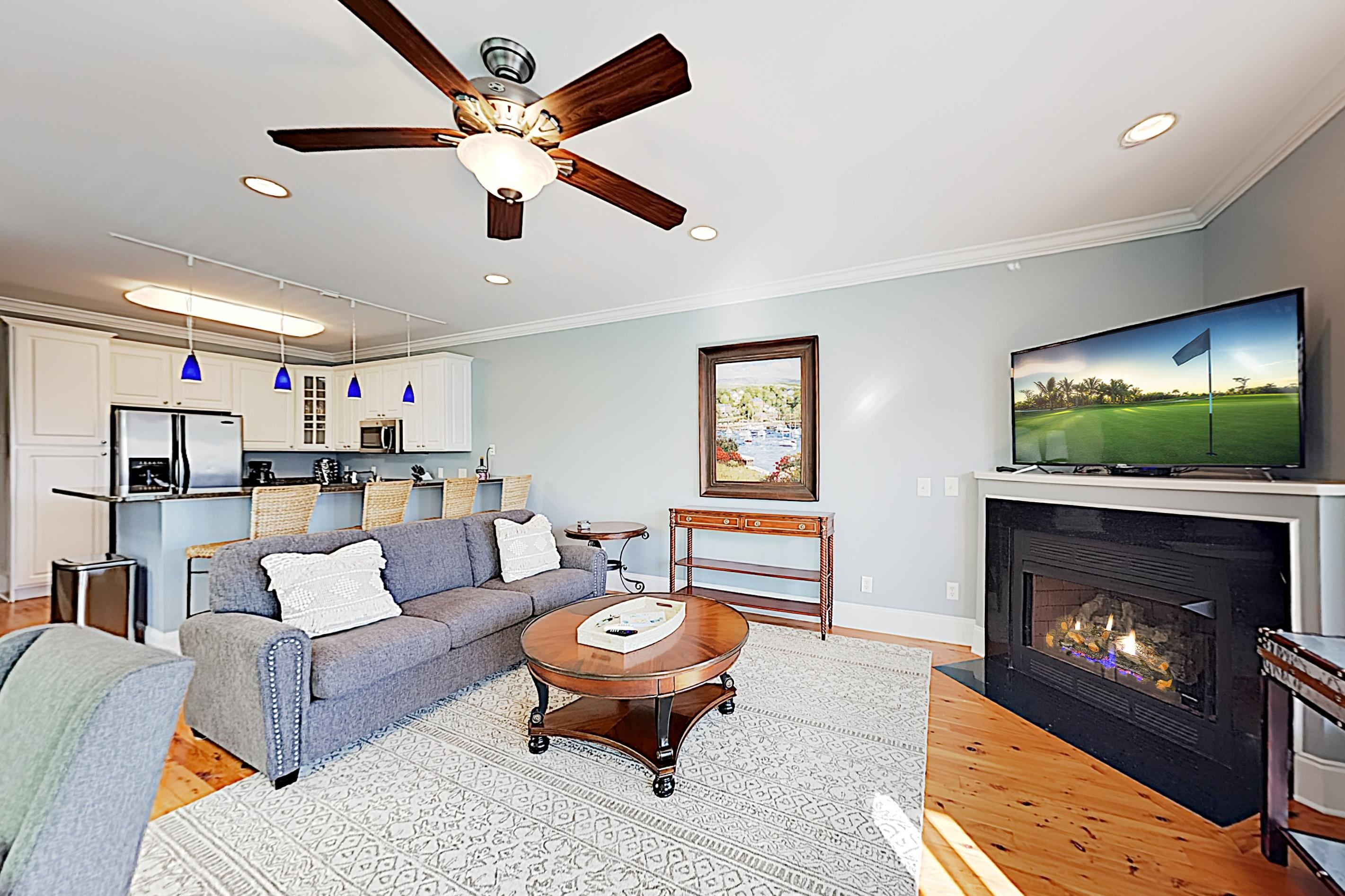 Welcome to Carolina Beach! This property is professionally managed by TurnKey Vacation Rentals.