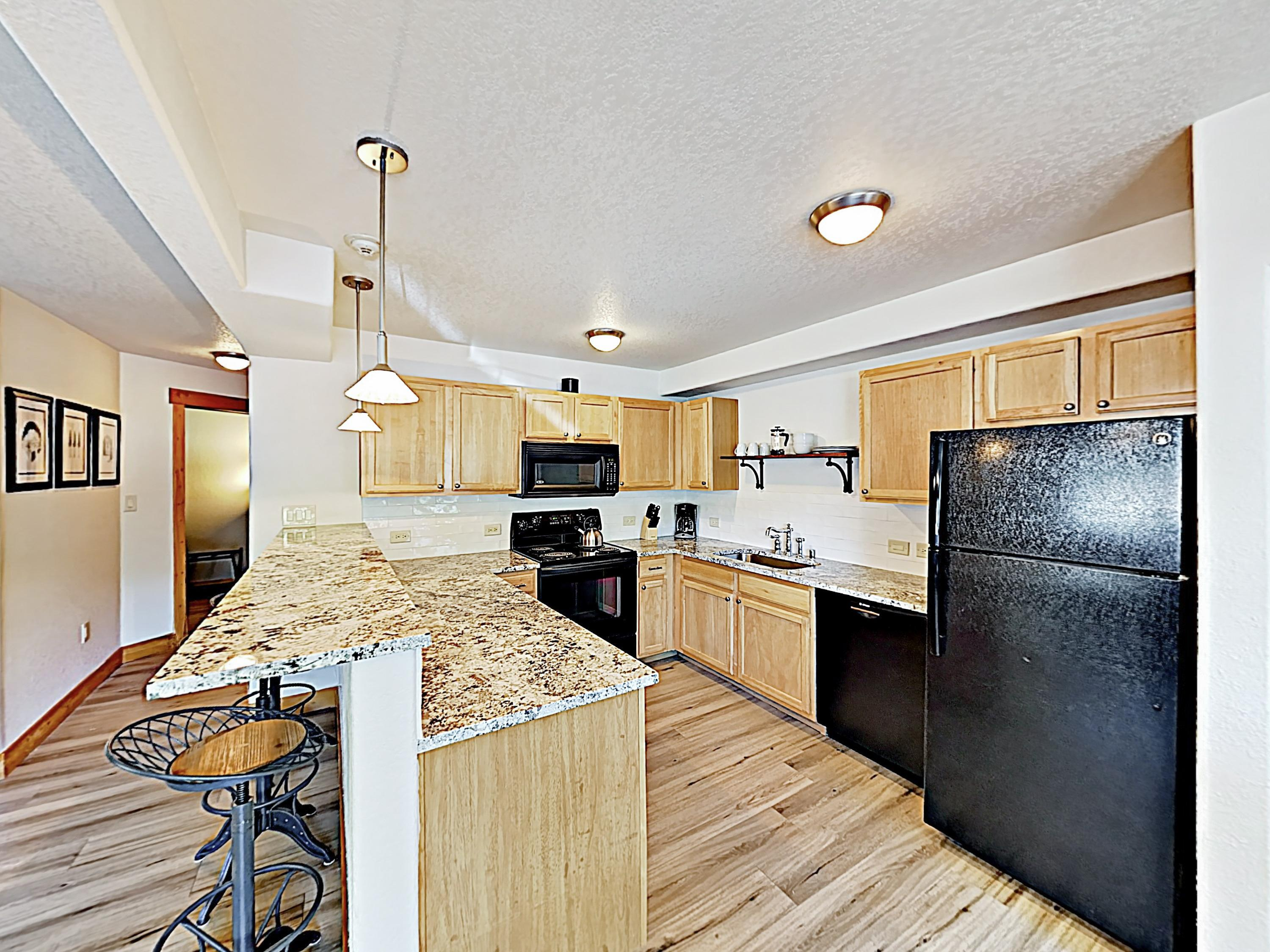 Renovated Old Town Condo near Downtown and Ski Shuttle