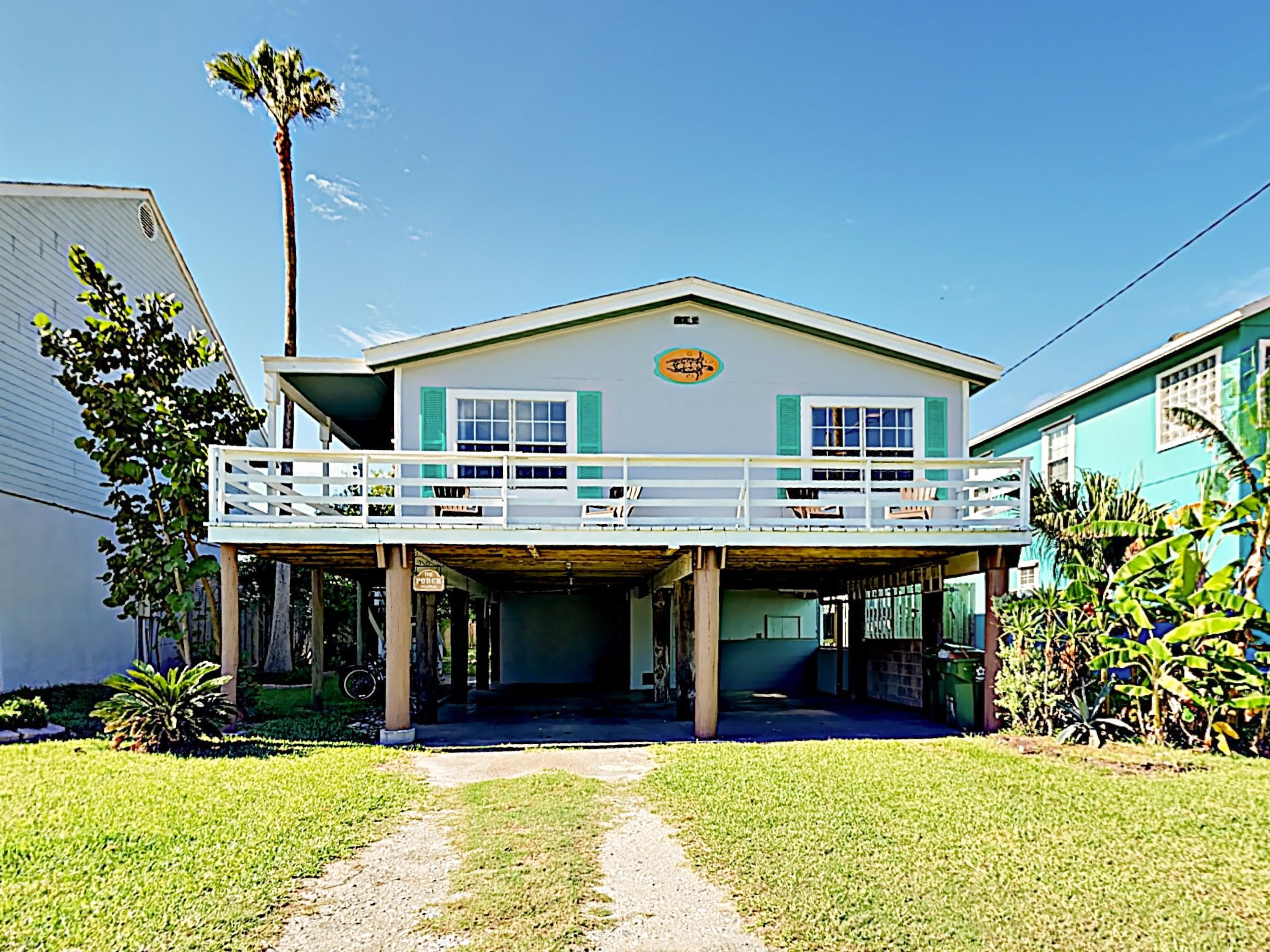 Welcome to South Padre Island! This home is professionally managed by TurnKey Vacation Rentals.