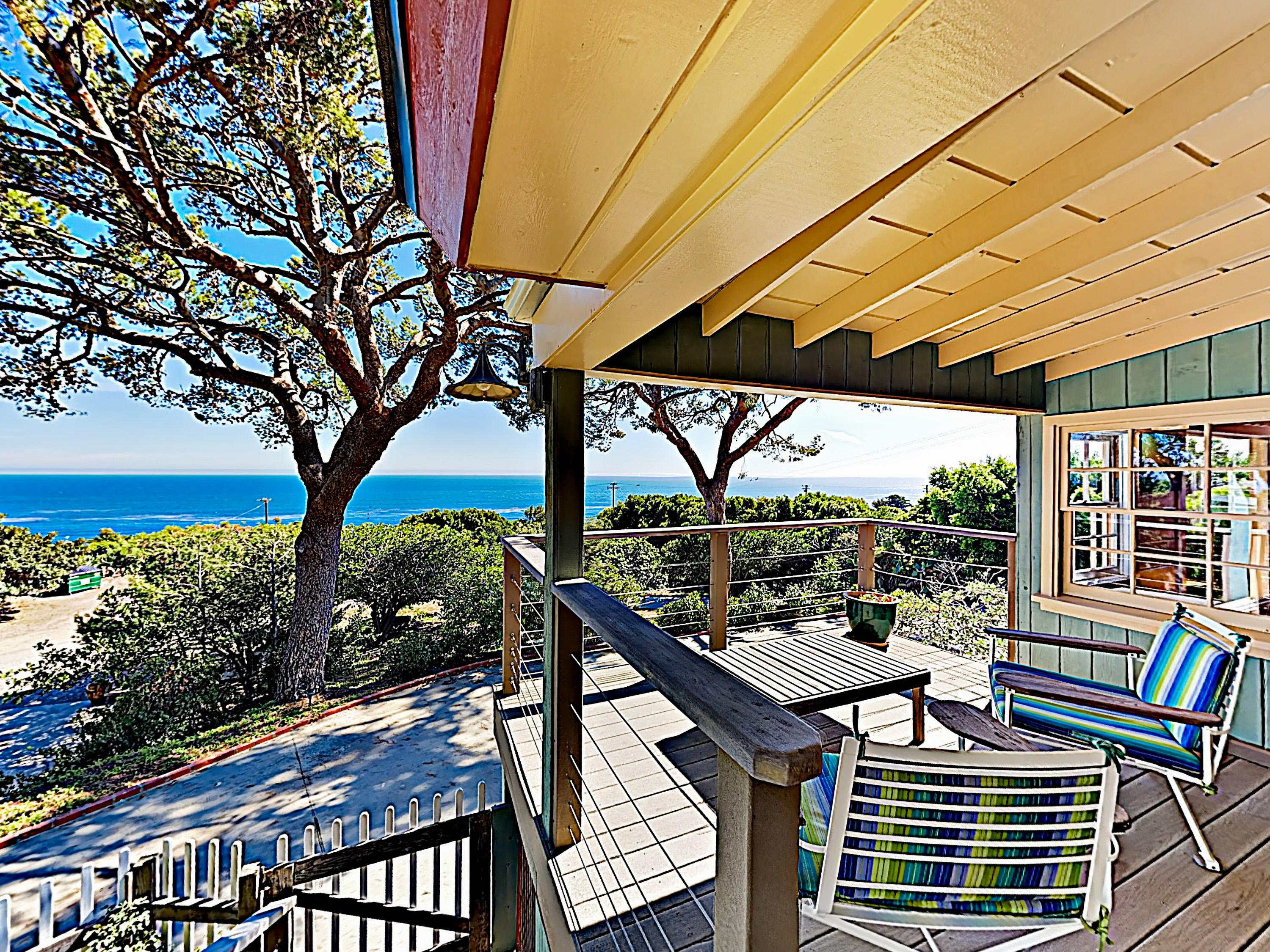 Welcome to Malibu! This home is professionally managed by TurnKey Vacation Rentals.