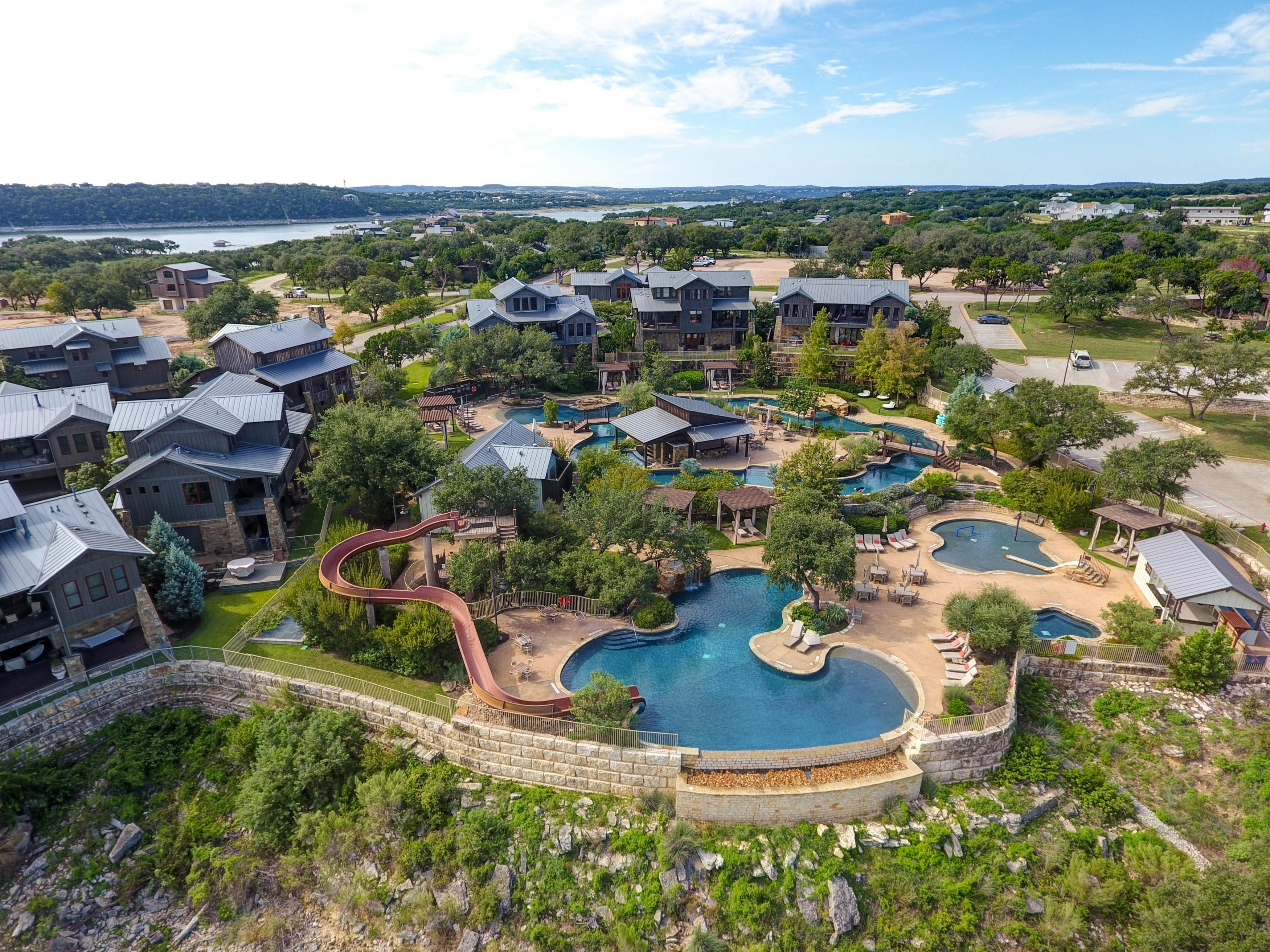 New Listing! Luxe Lake Travis Studio w/ Pool