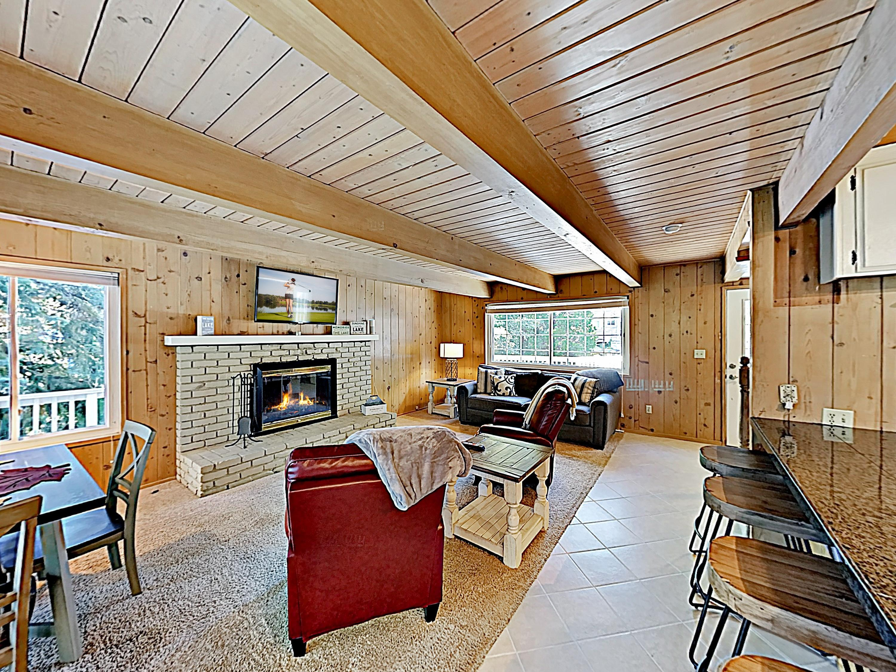 "Property Image 1 - Charming ""Magnolia Pines"" Home with Expansive Wrap around Deck"