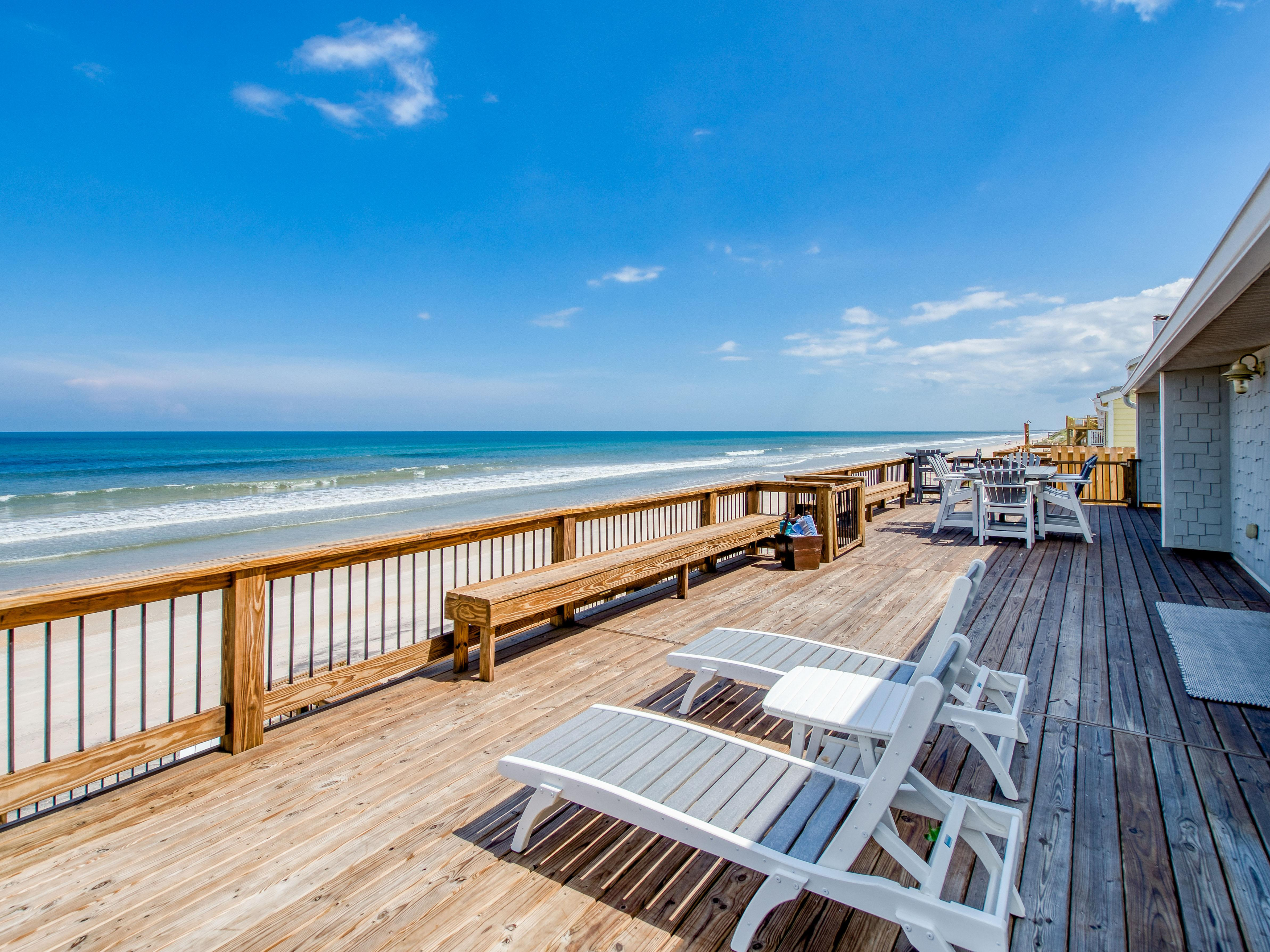 Welcome to Ponte Vedra Beach! This home is professionally managed by TurnKey Vacation Rentals.