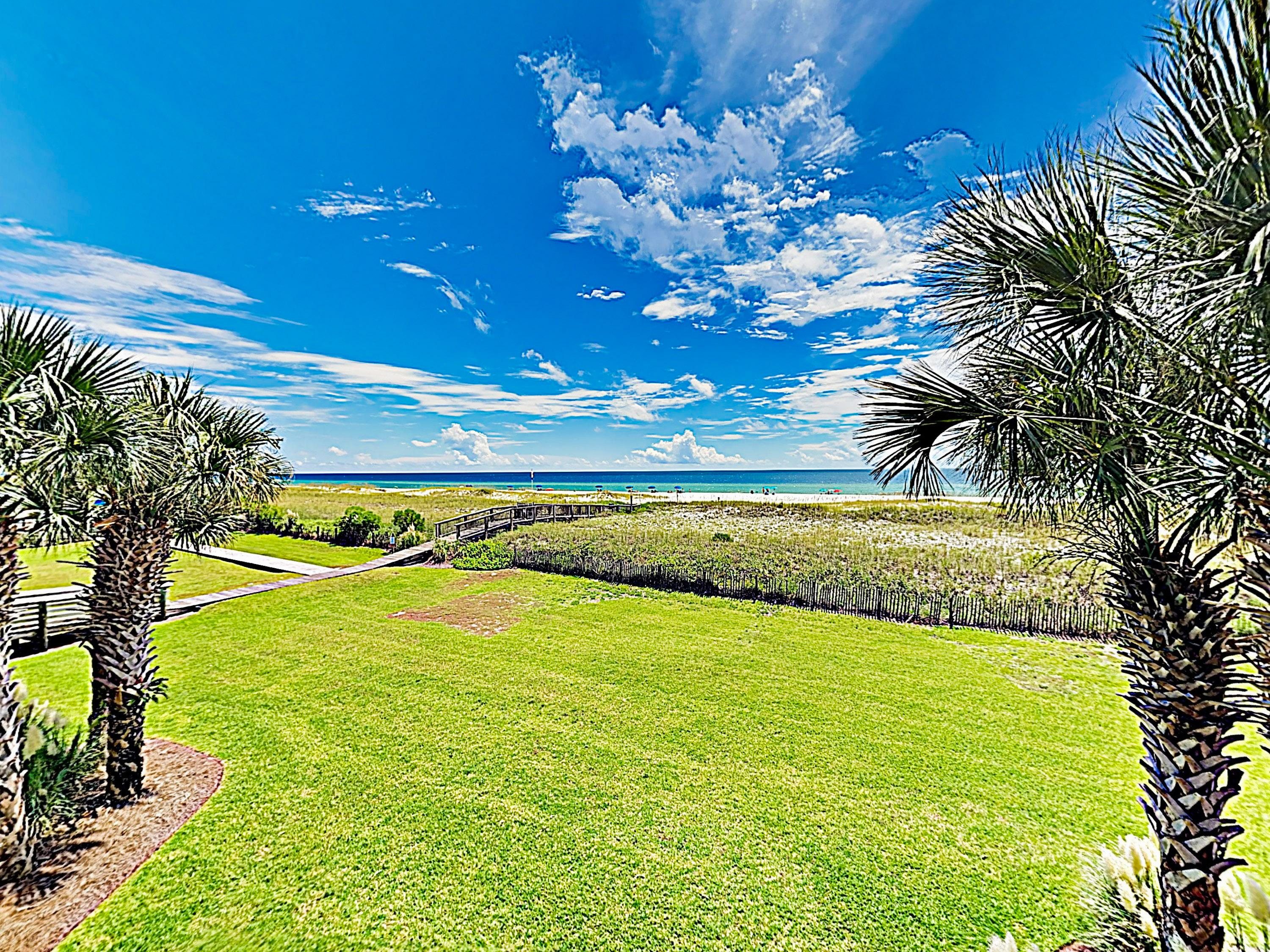 Welcome to Pensacola! This condo is professionally managed by TurnKey Vacation Rentals.