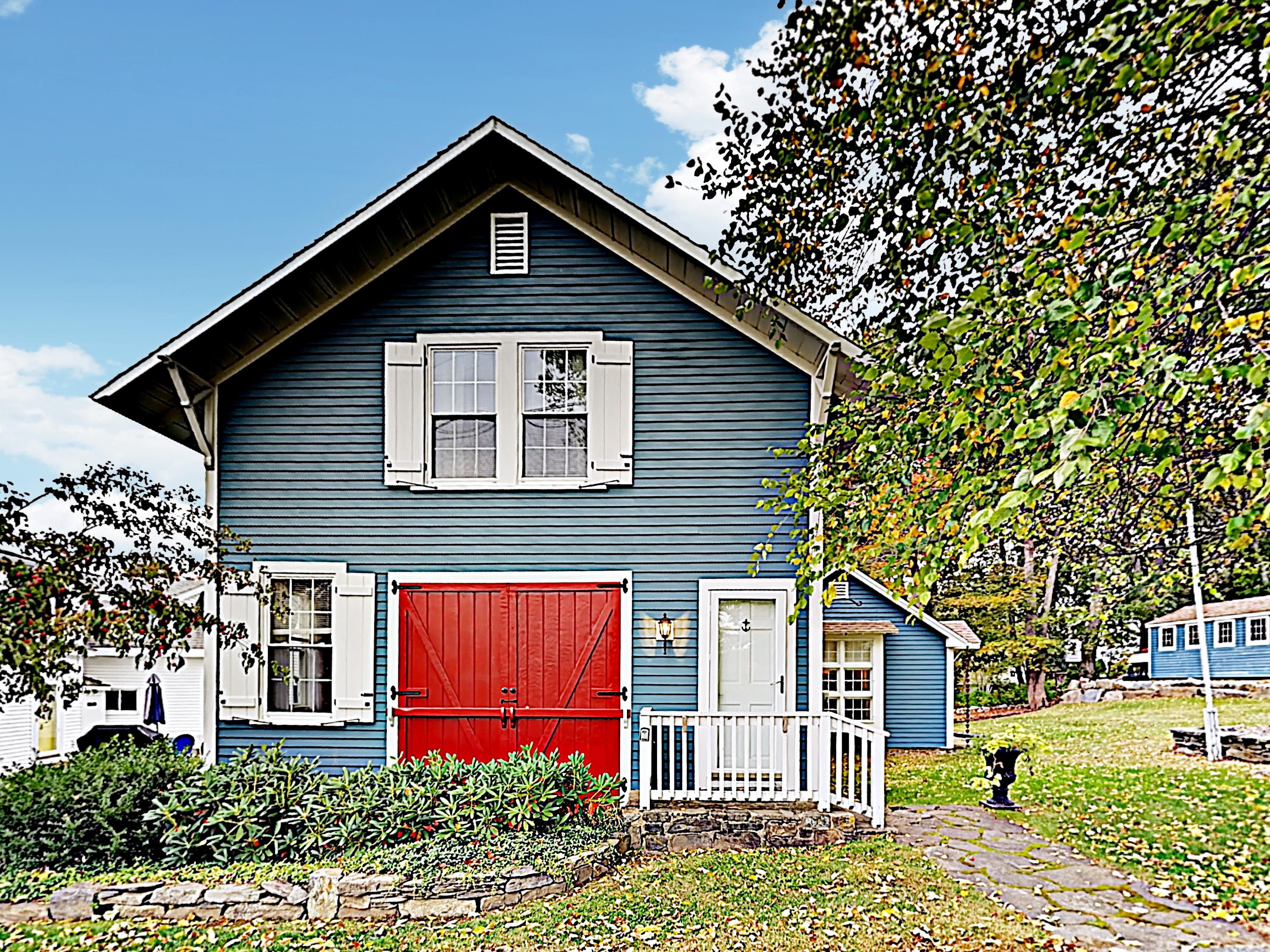 Welcome to Firehouse Cottage! This home is professionally managed by TurnKey Vacation Rentals.
