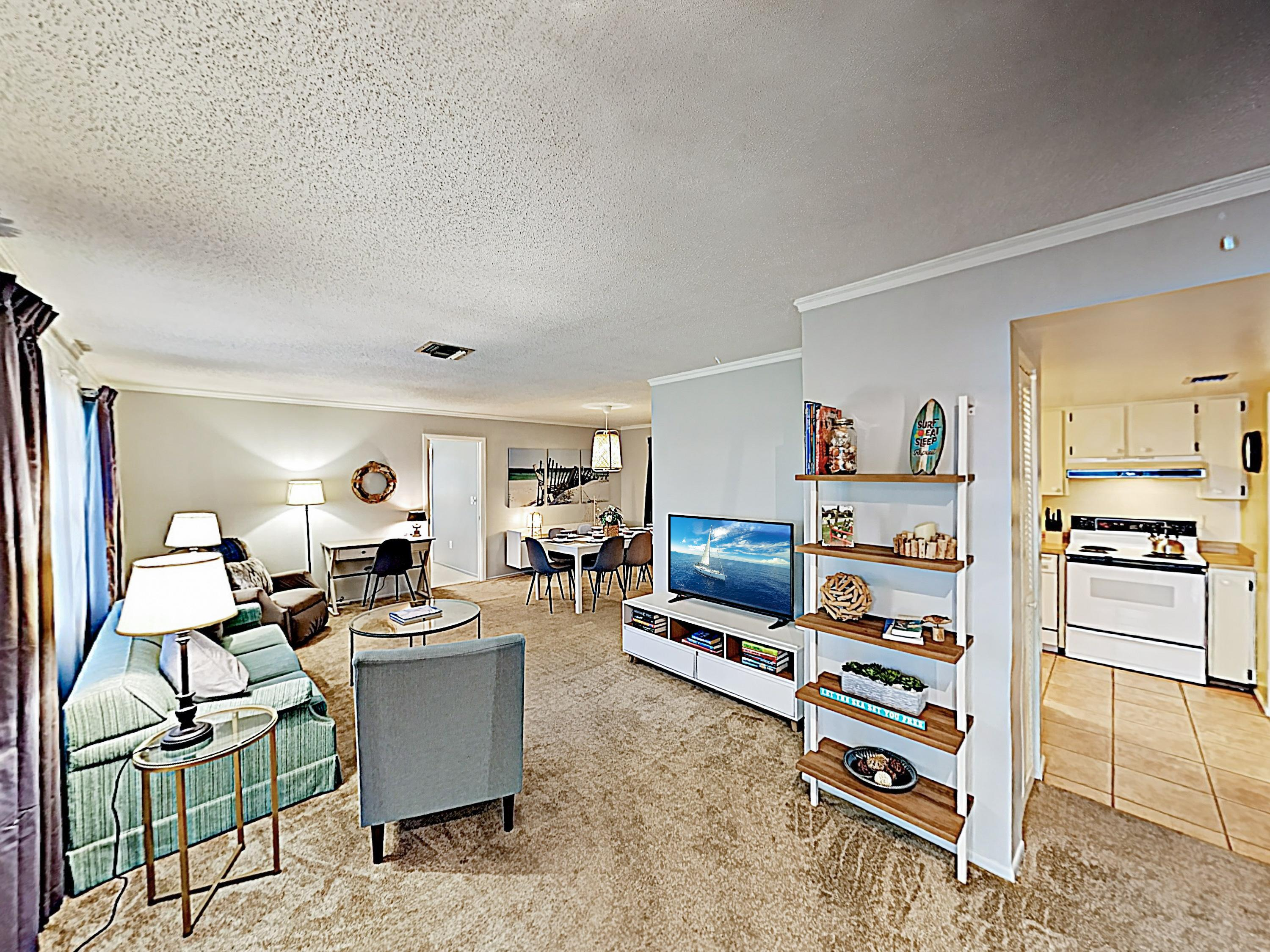 Welcome to Sarasota! This home is professionally managed by TurnKey Vacation Rentals.