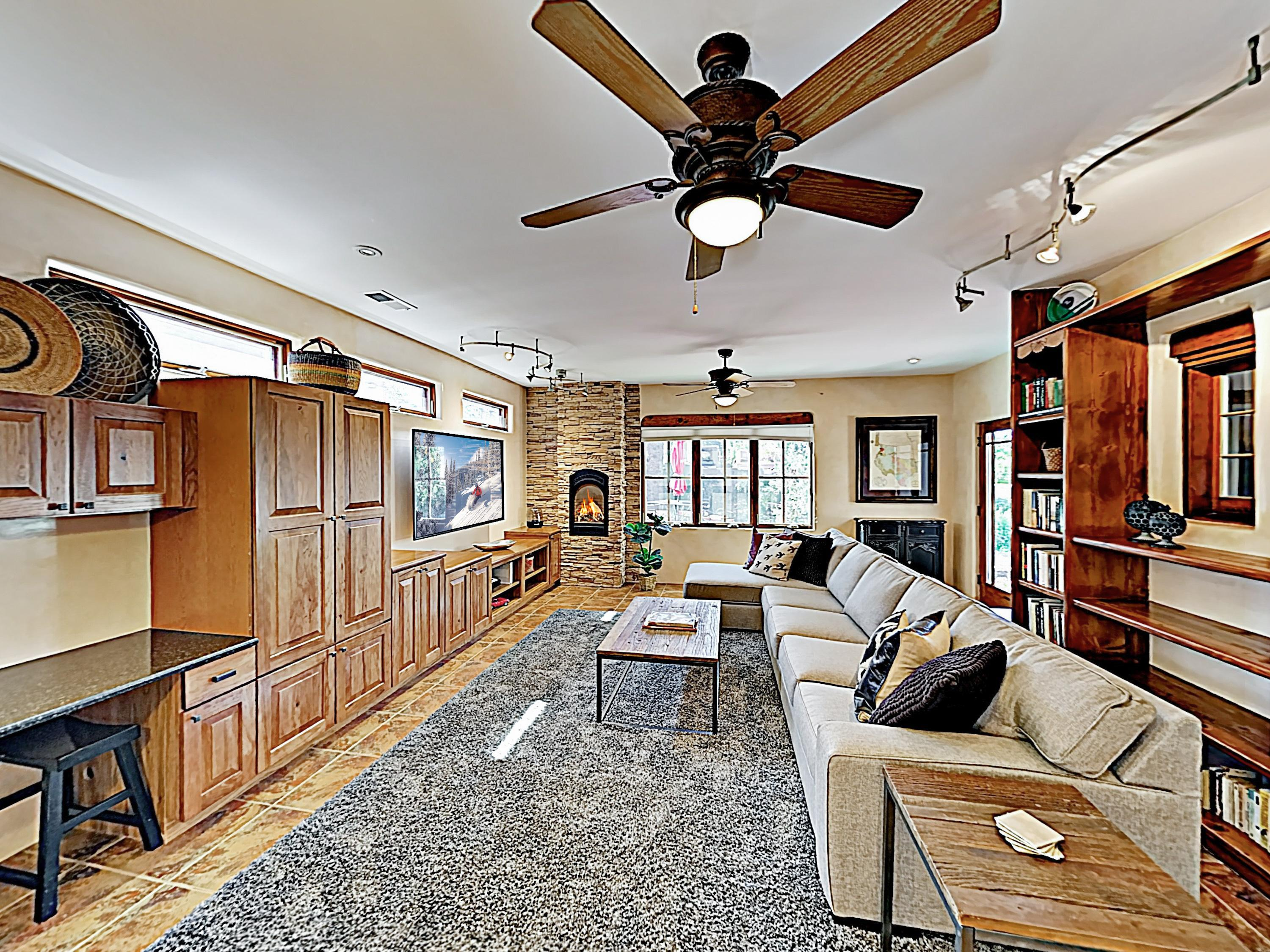 Property Image 1 - Santa Fe Retreat Near Plaza