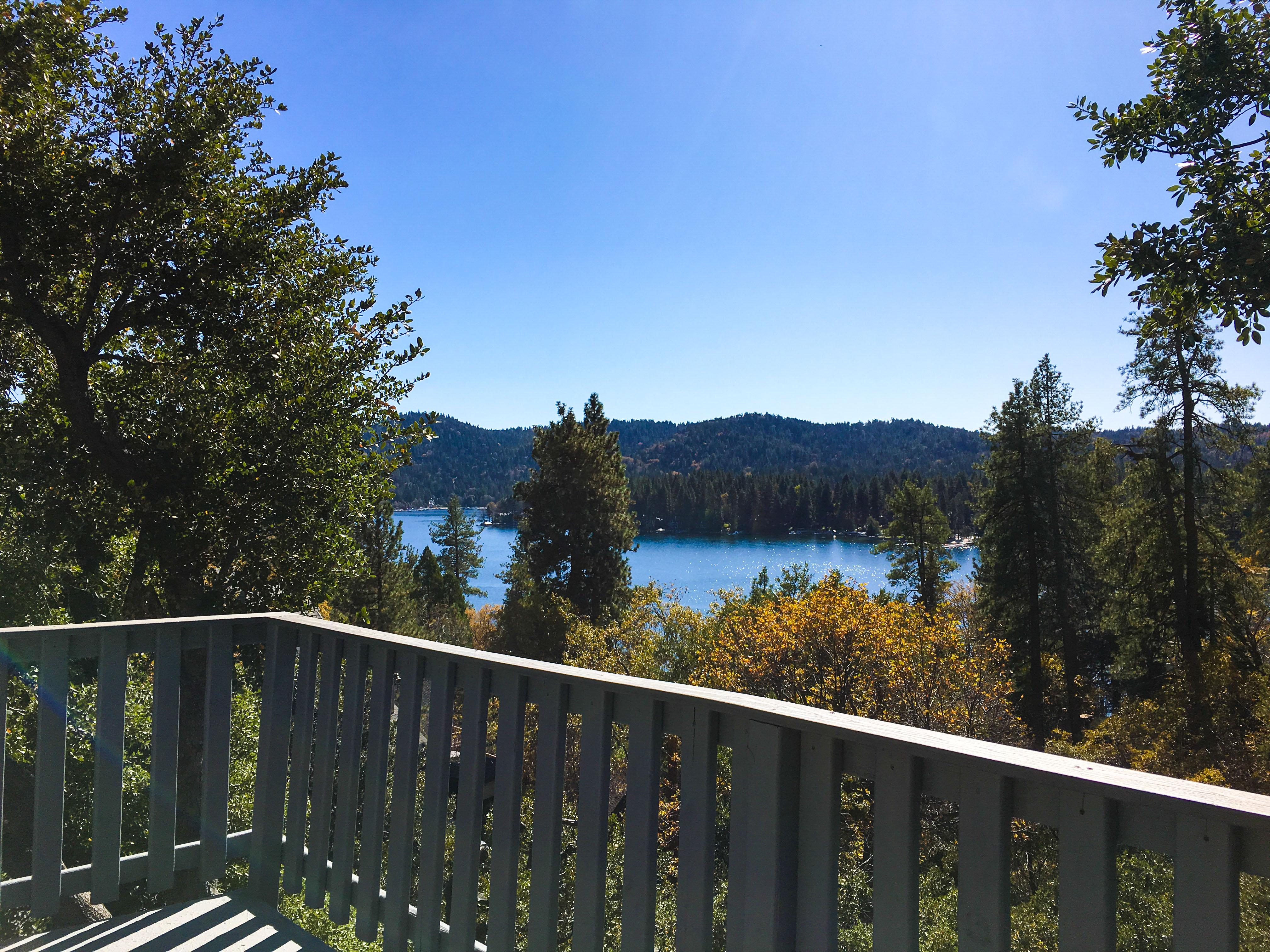 Welcome to Lake Arrowhead! This remodeled home is professionally managed by TurnKey Vacation Rentals.