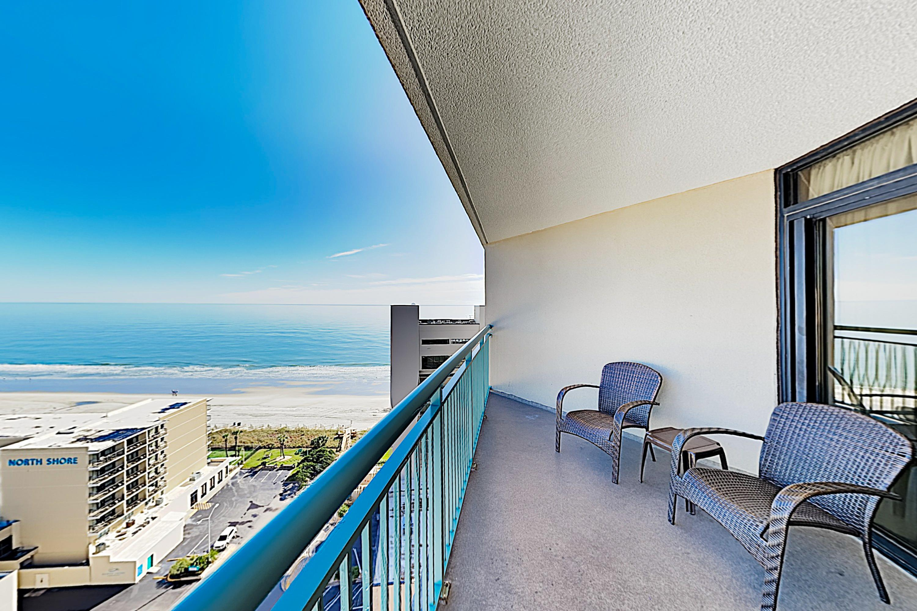 Welcome to Sand Dunes Resort! This condo is professionally managed by TurnKey Vacation Rentals.