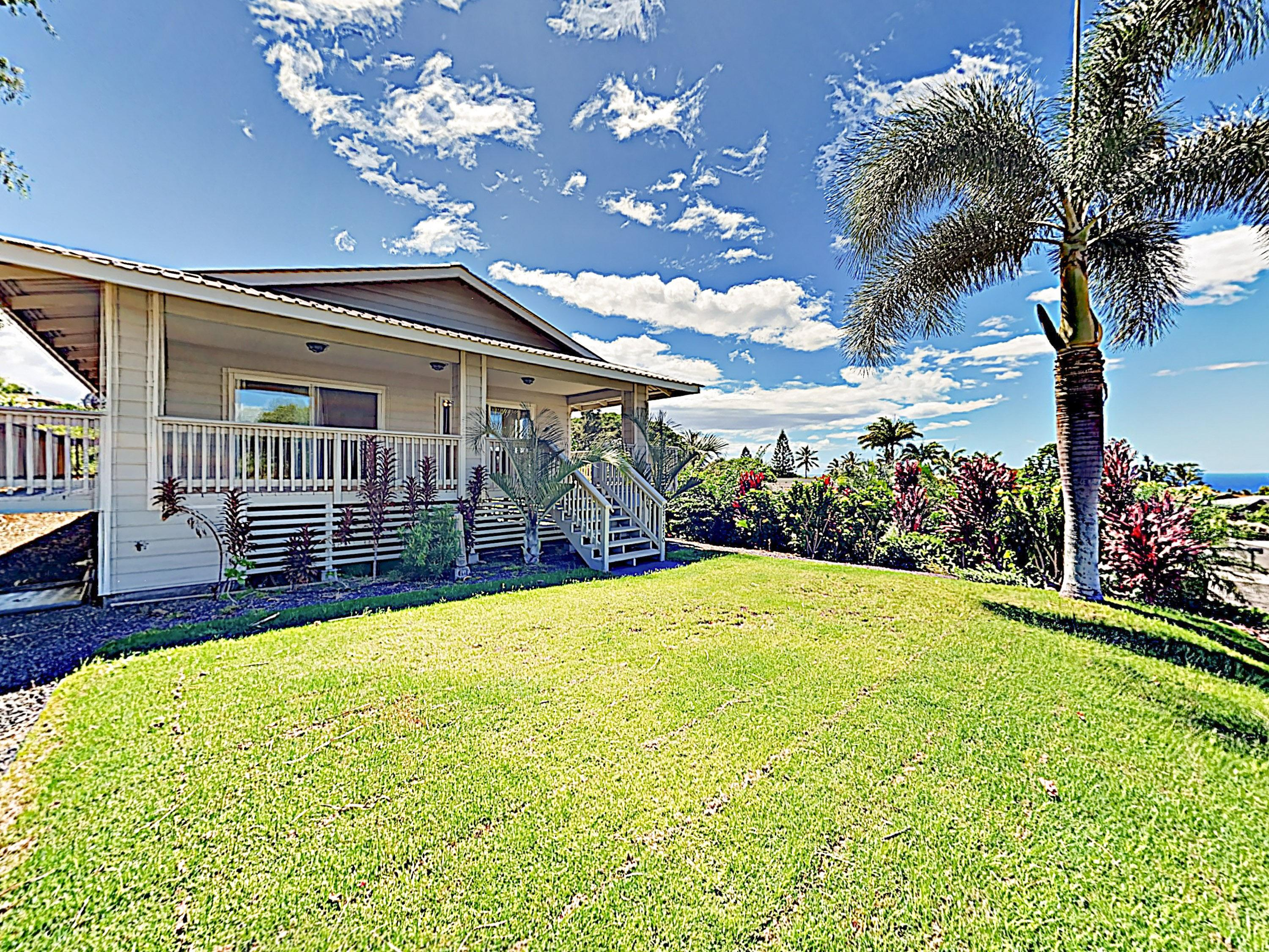 Welcome to Waikoloa Village! This home is professionally managed by TurnKey Vacation Rentals.