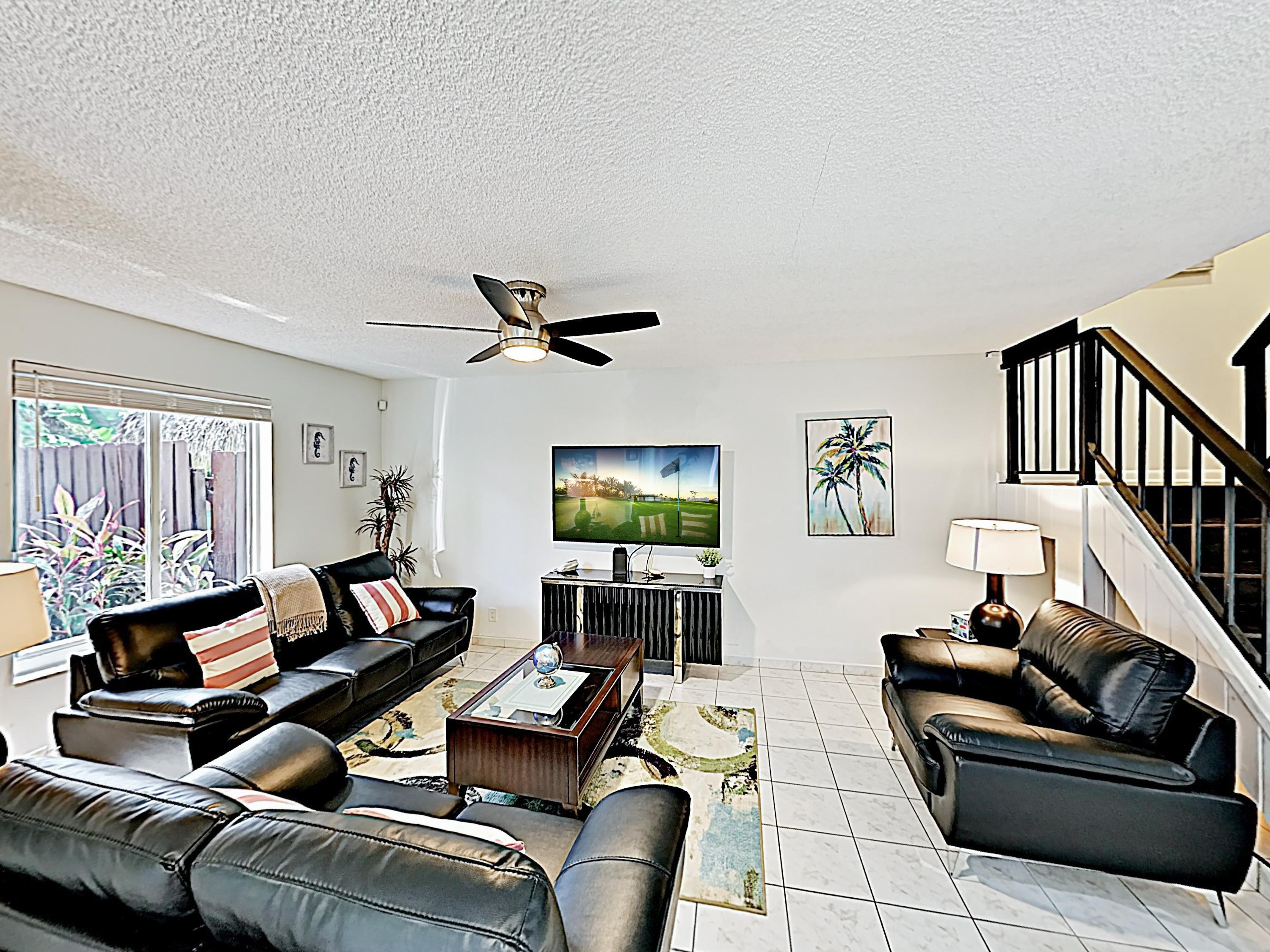 Welcome to Fort Lauderdale! This newly updated duplex is professionally managed by TurnKey Vacation Rentals.