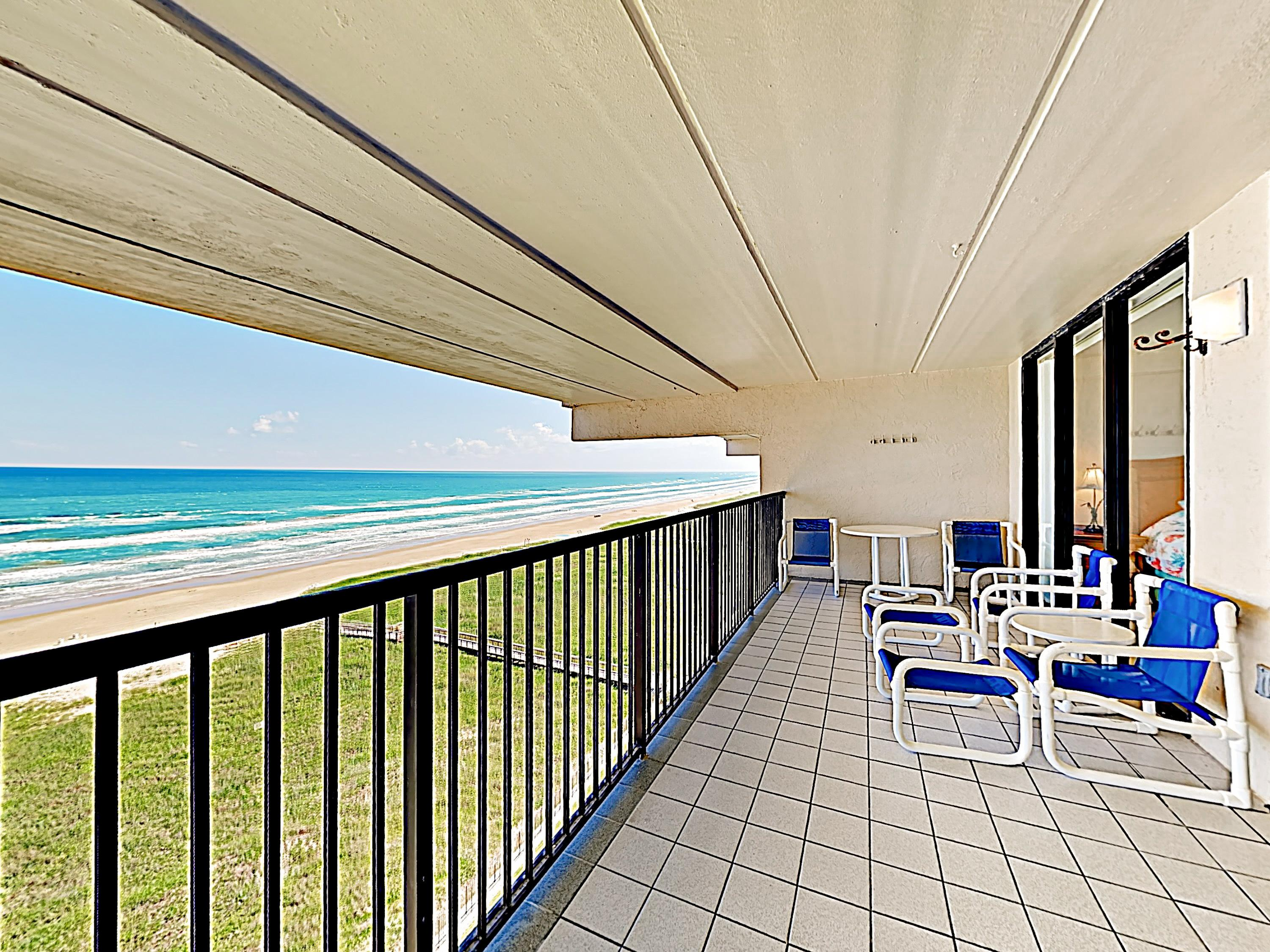 Welcome to Suntide III! This Gulf-view condo is professionally managed by TurnKey Vacation Rentals.
