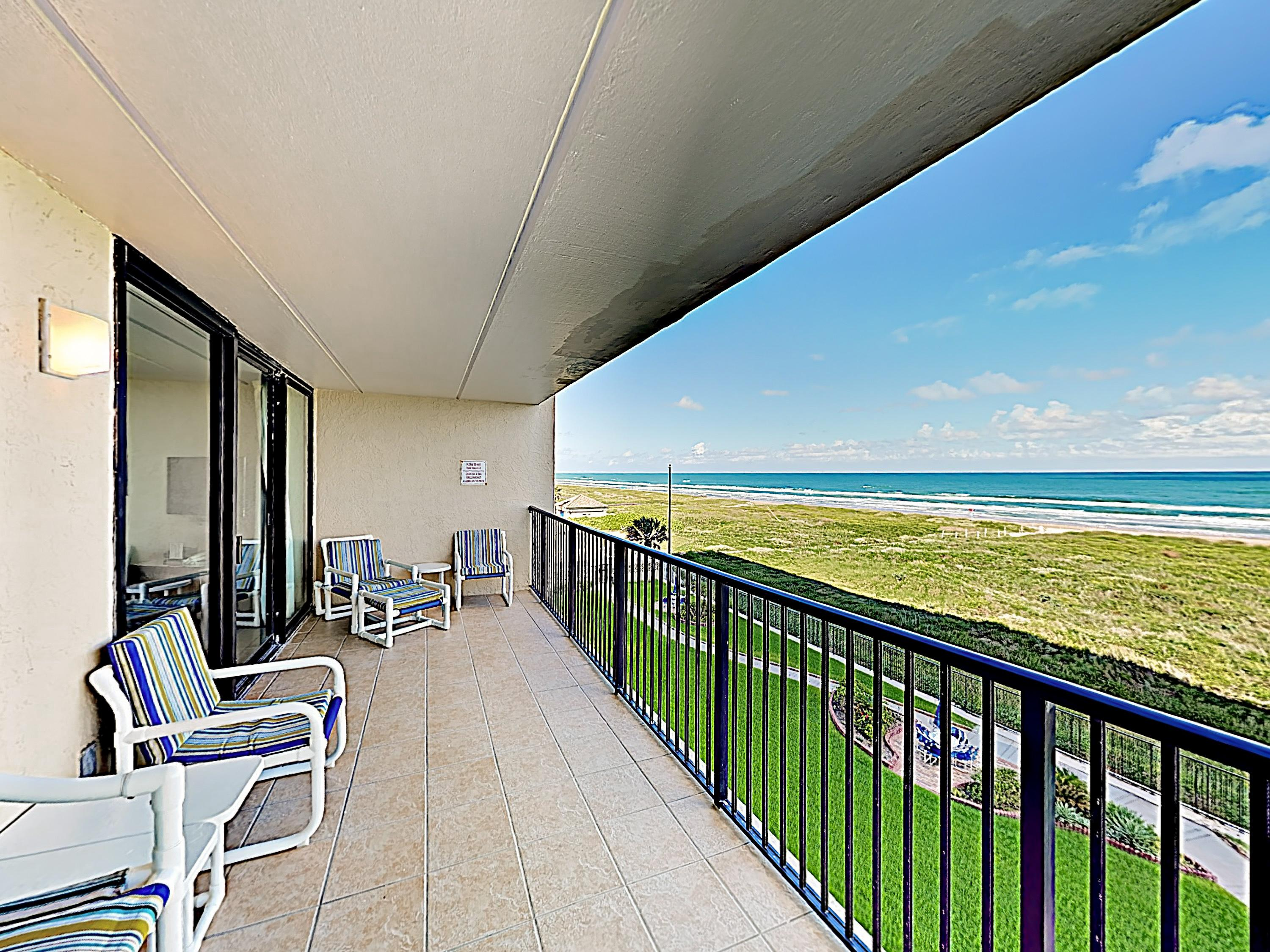 Welcome to Suntide III! This condo is professionally managed by TurnKey Vacation Rentals.