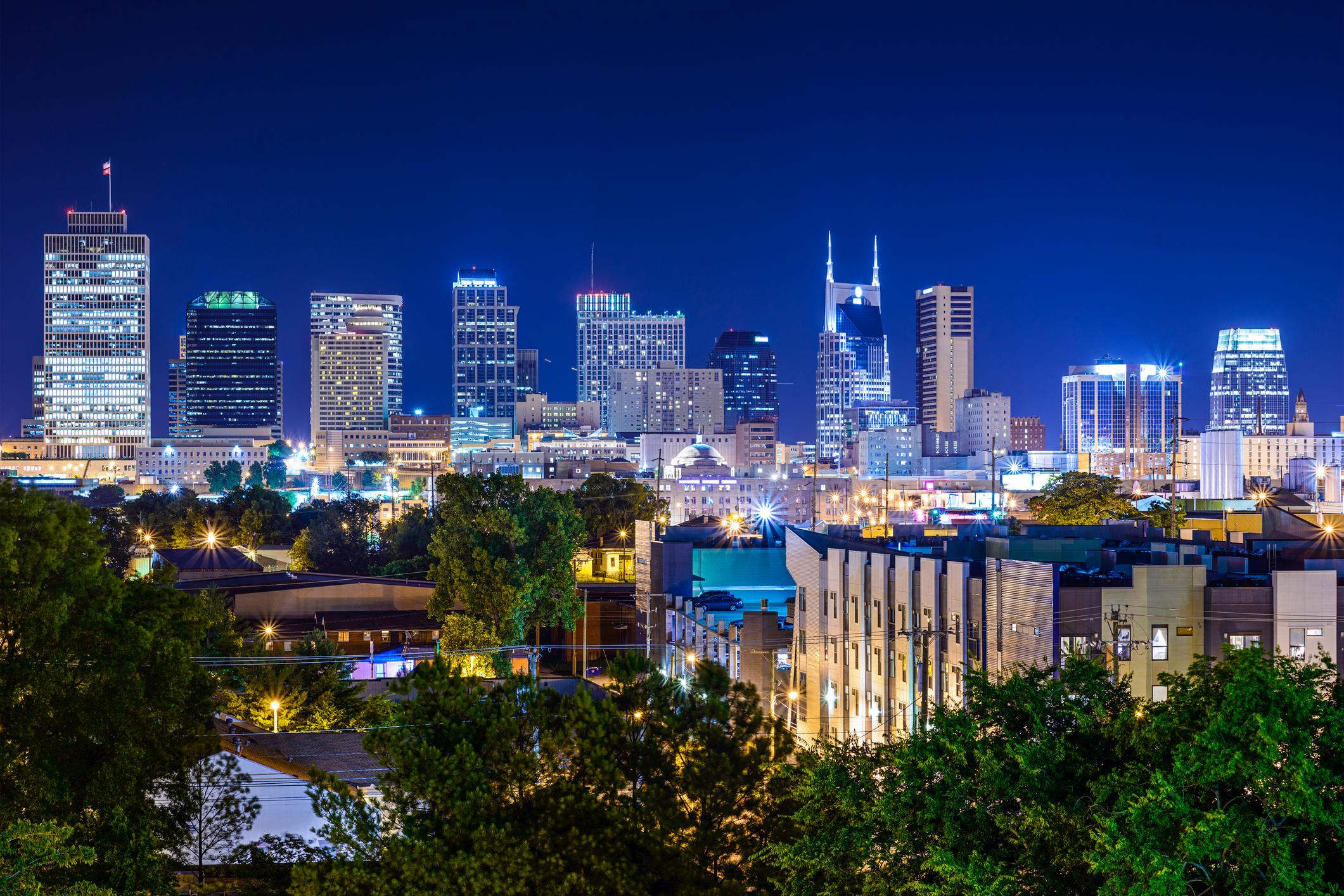 Experience Nashville like the locals!