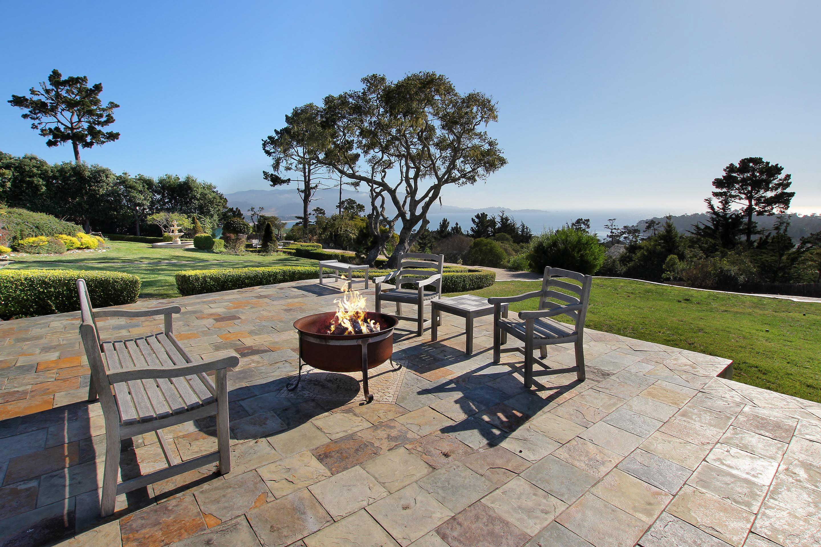 Welcome to Pebble Beach! This rental is professionally managed by TurnKey Vacation Rentals.