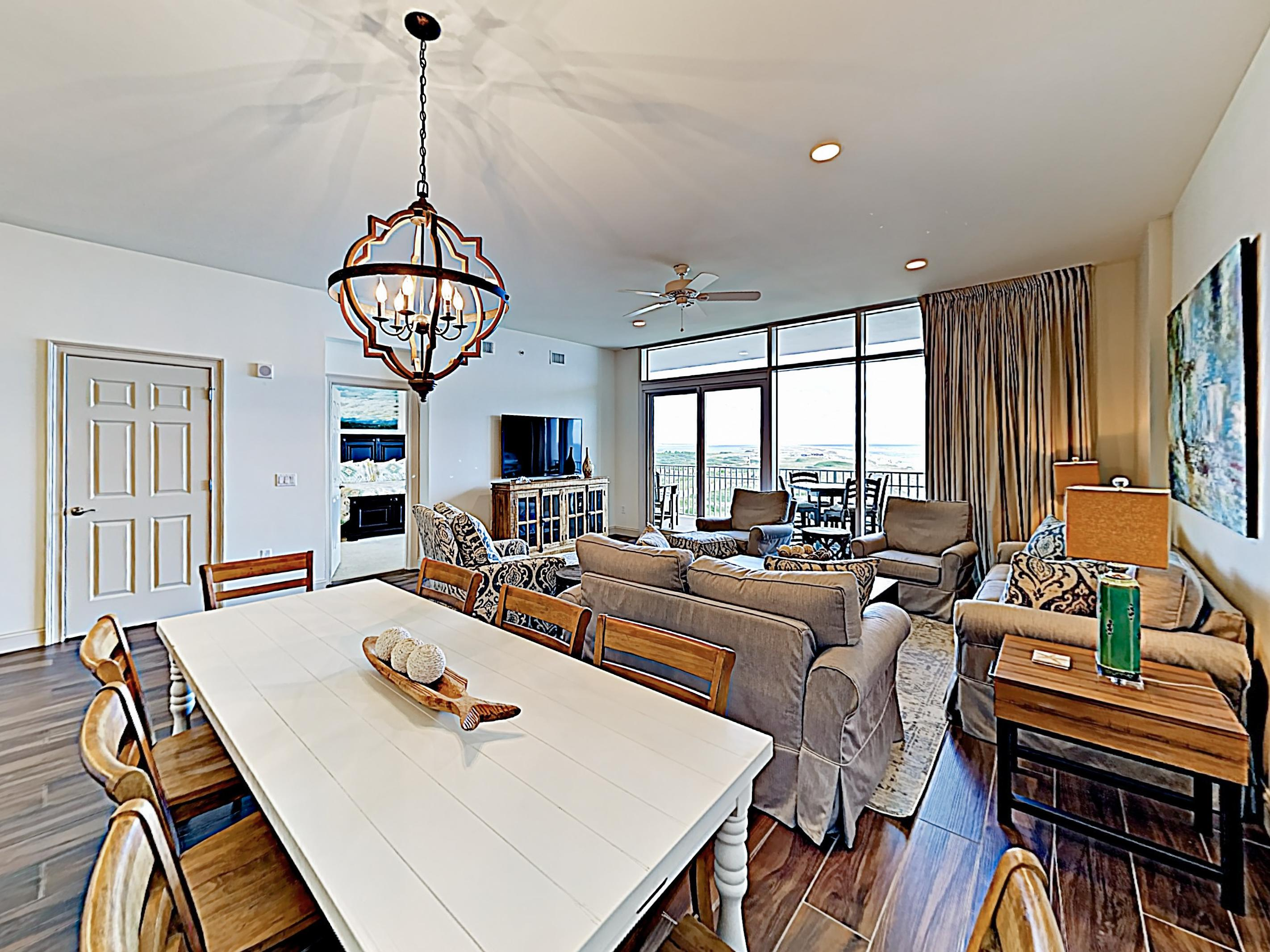 Welcome to Vista del Mar! This condo is professionally managed by TurnKey Vacation Rentals.