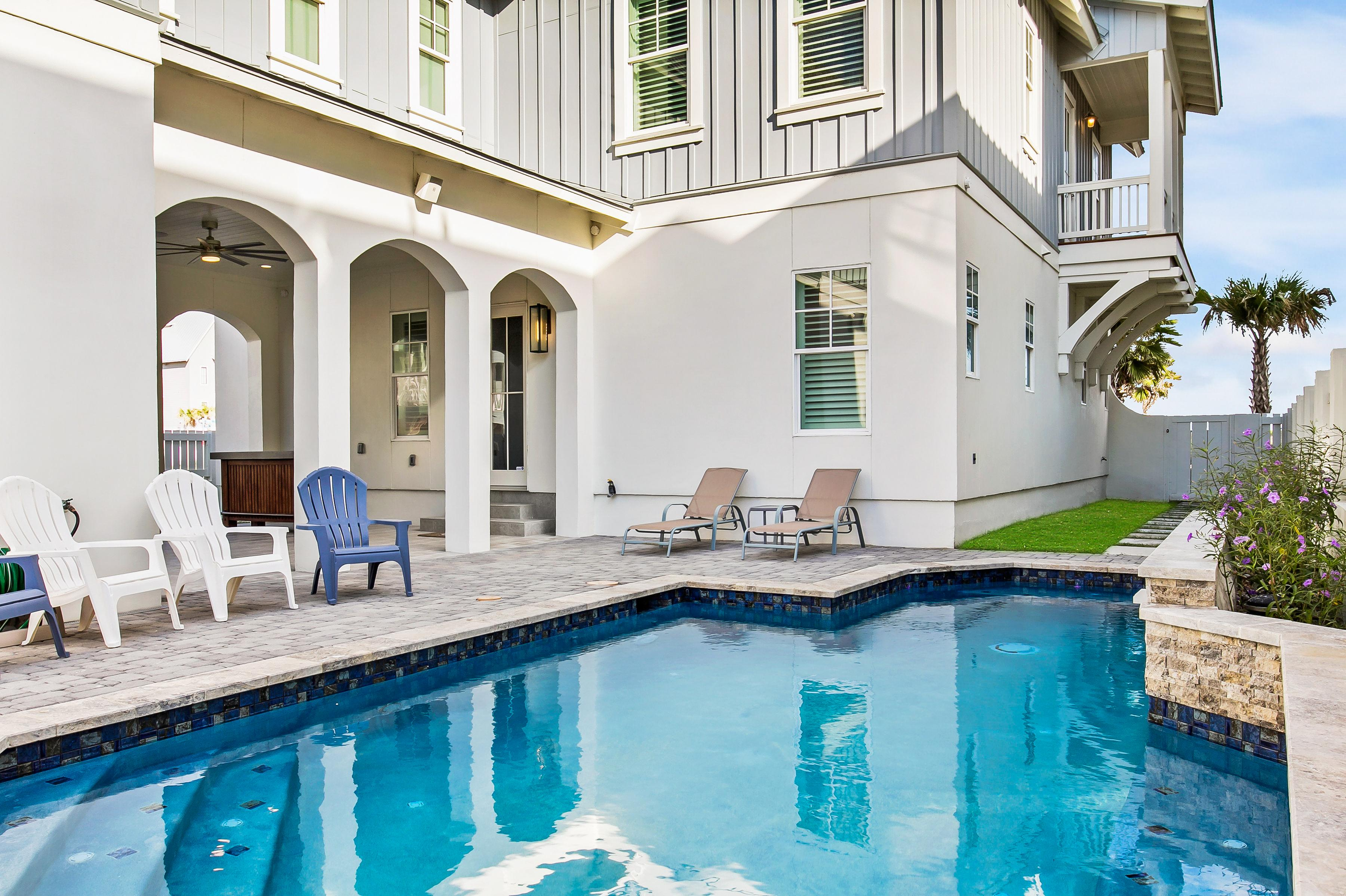 Property Image 2 - Elegant Beach Home with Pool
