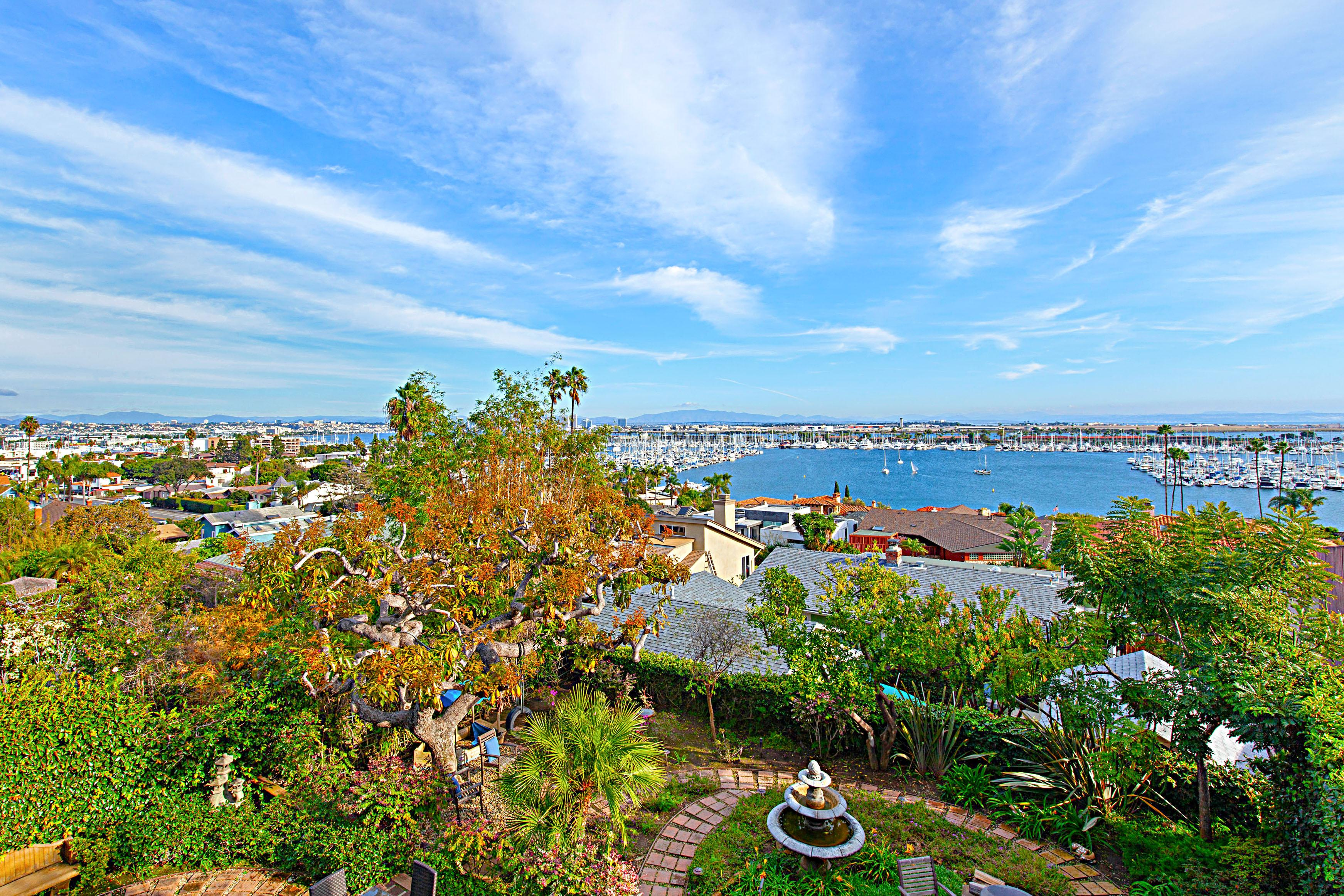 Welcome to San Diego! This hillside estate is professionally managed by TurnKey Vacation Rentals.