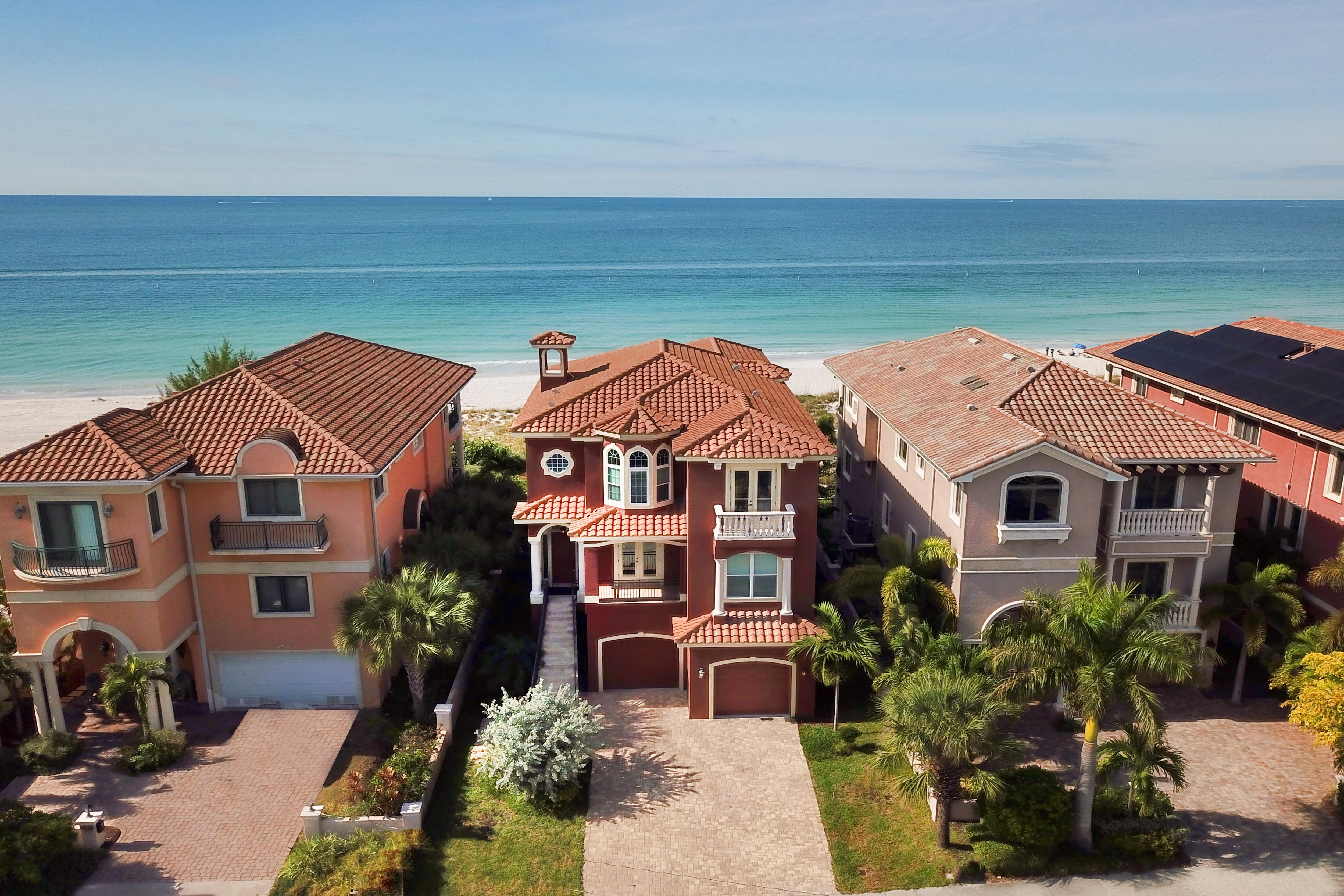 Welcome to Treasure Island! This rental is professionally managed by TurnKey Vacation Rentals.