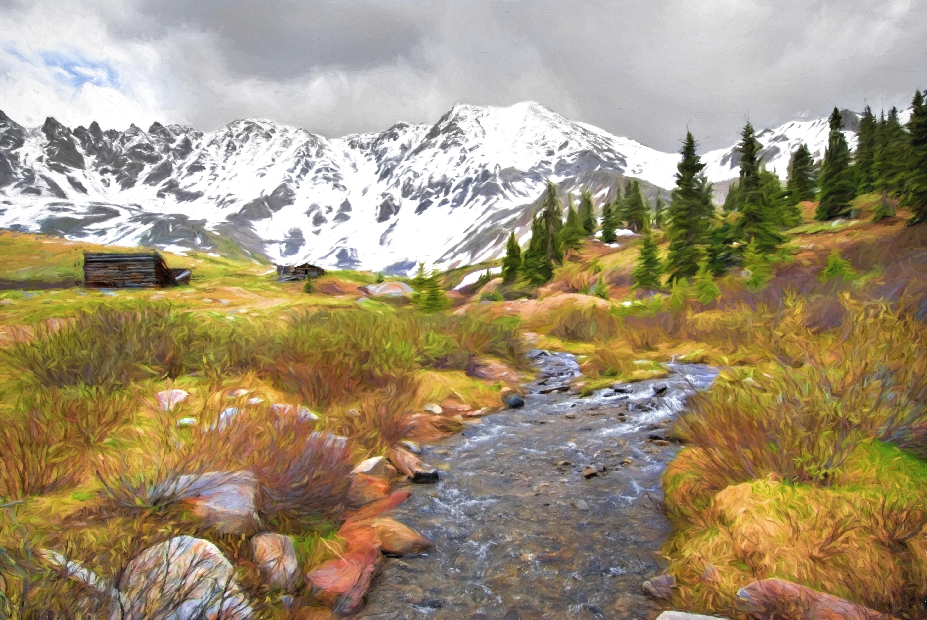 Explore a plethora of hiking trails in Summit County.