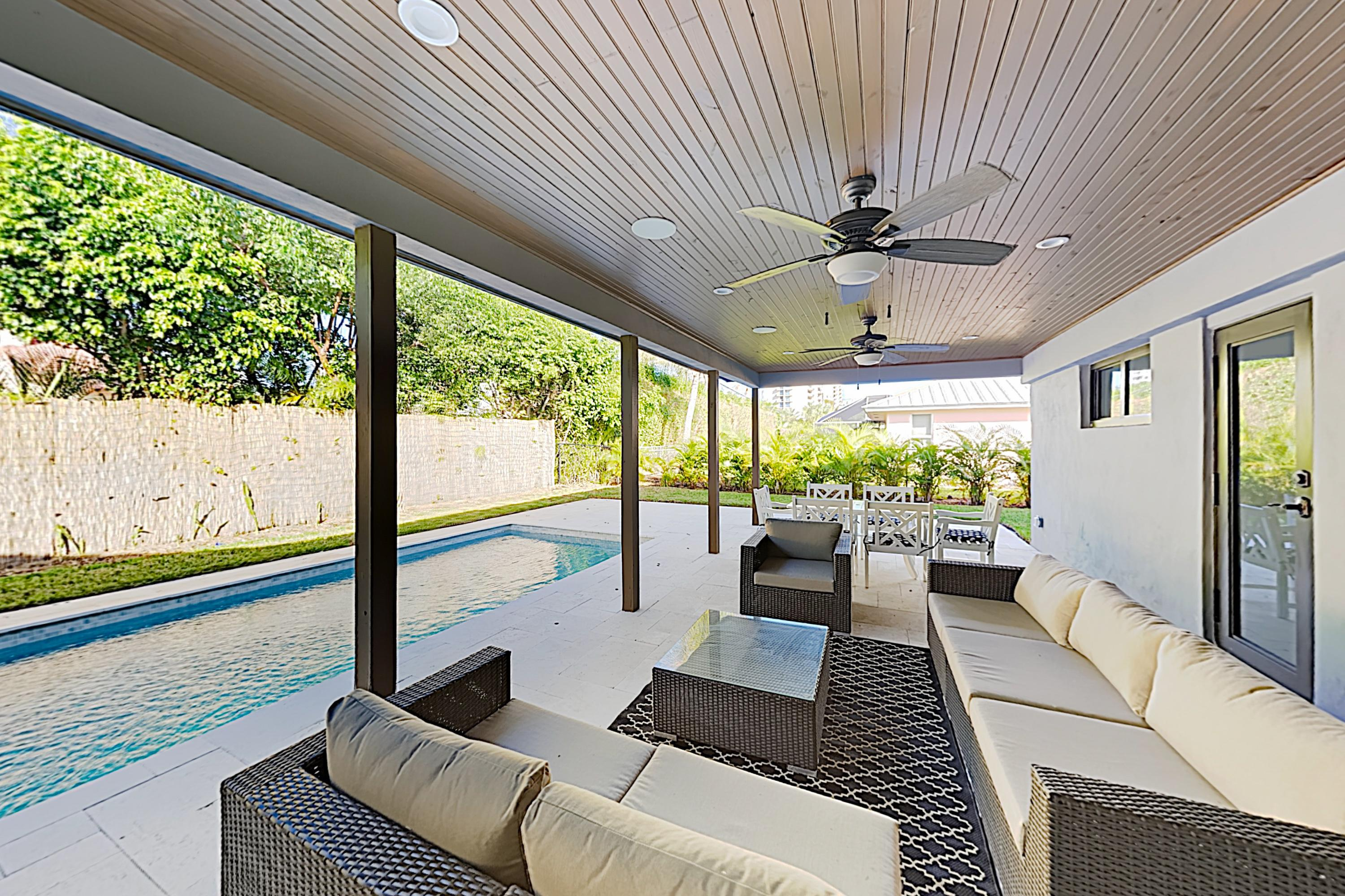 Welcome to Riviera Beach! This house is professionally managed by TurnKey Vacation Rentals.