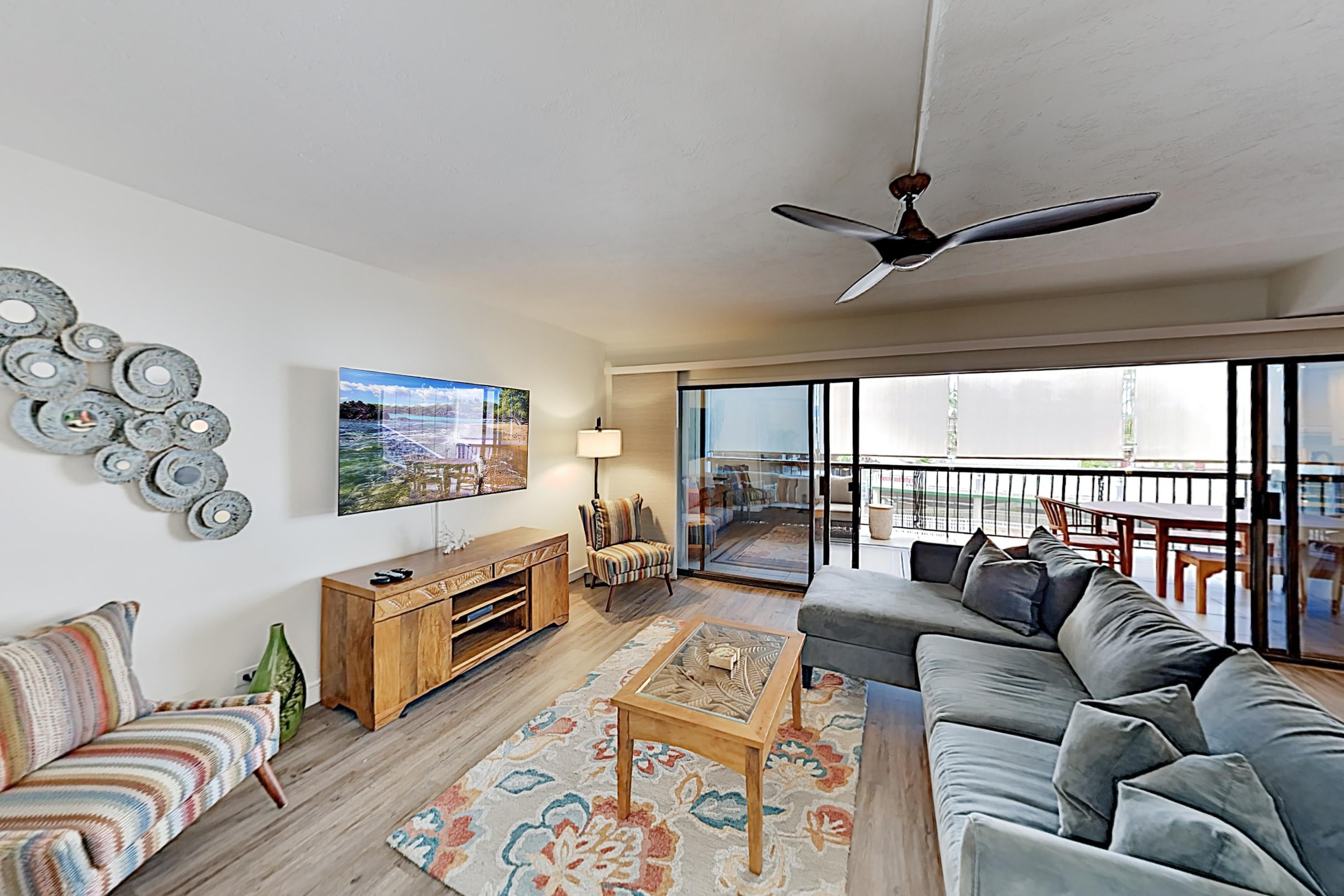 New Listing! Lovely Beach Condo w/ Pool