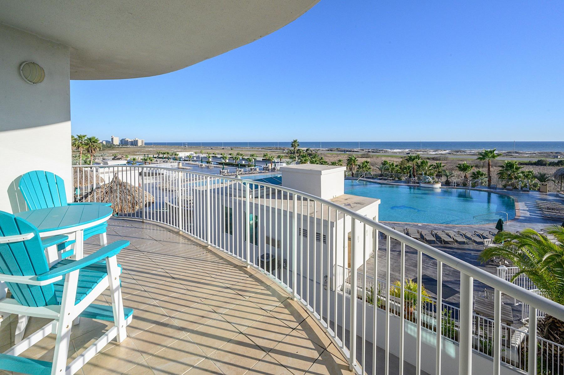 Welcome to Orange Beach! This Gulf-front Villa is professionally managed by TurnKey Vacation Rentals.