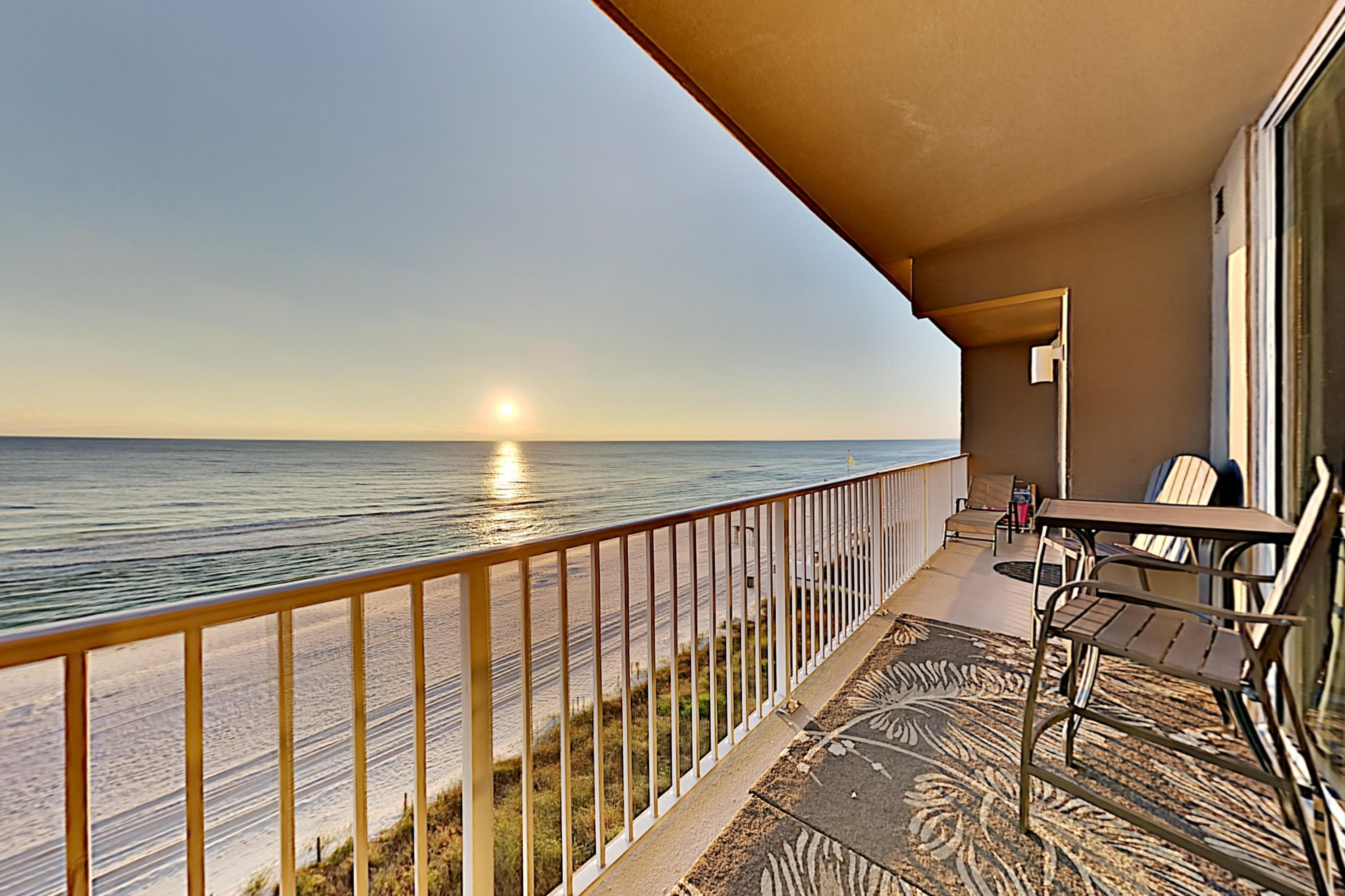 Property Image 2 - Sparkling Gulf-View Resort Condo w/ Pools