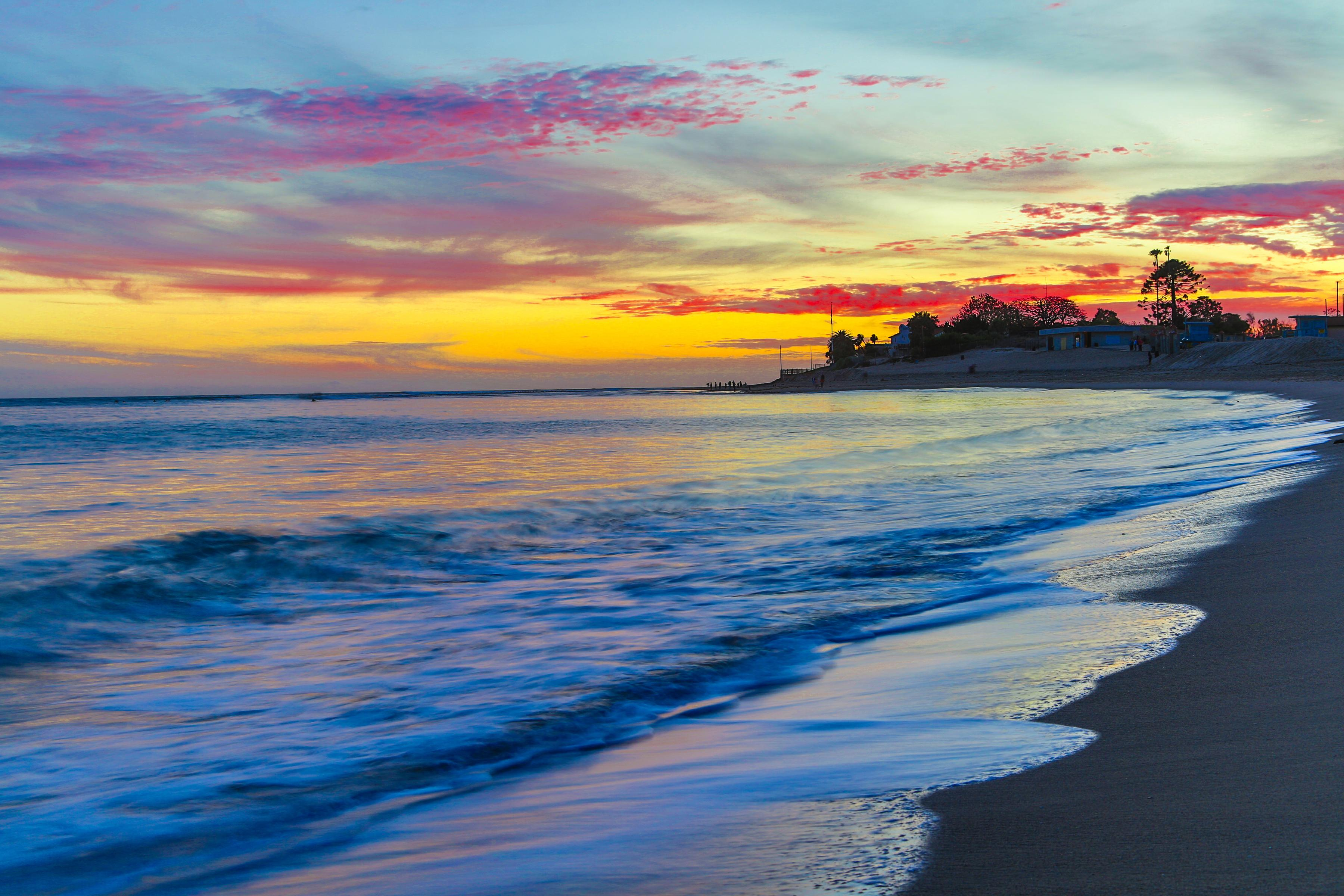 Discover some of Southern California's best beaches within a short drive.
