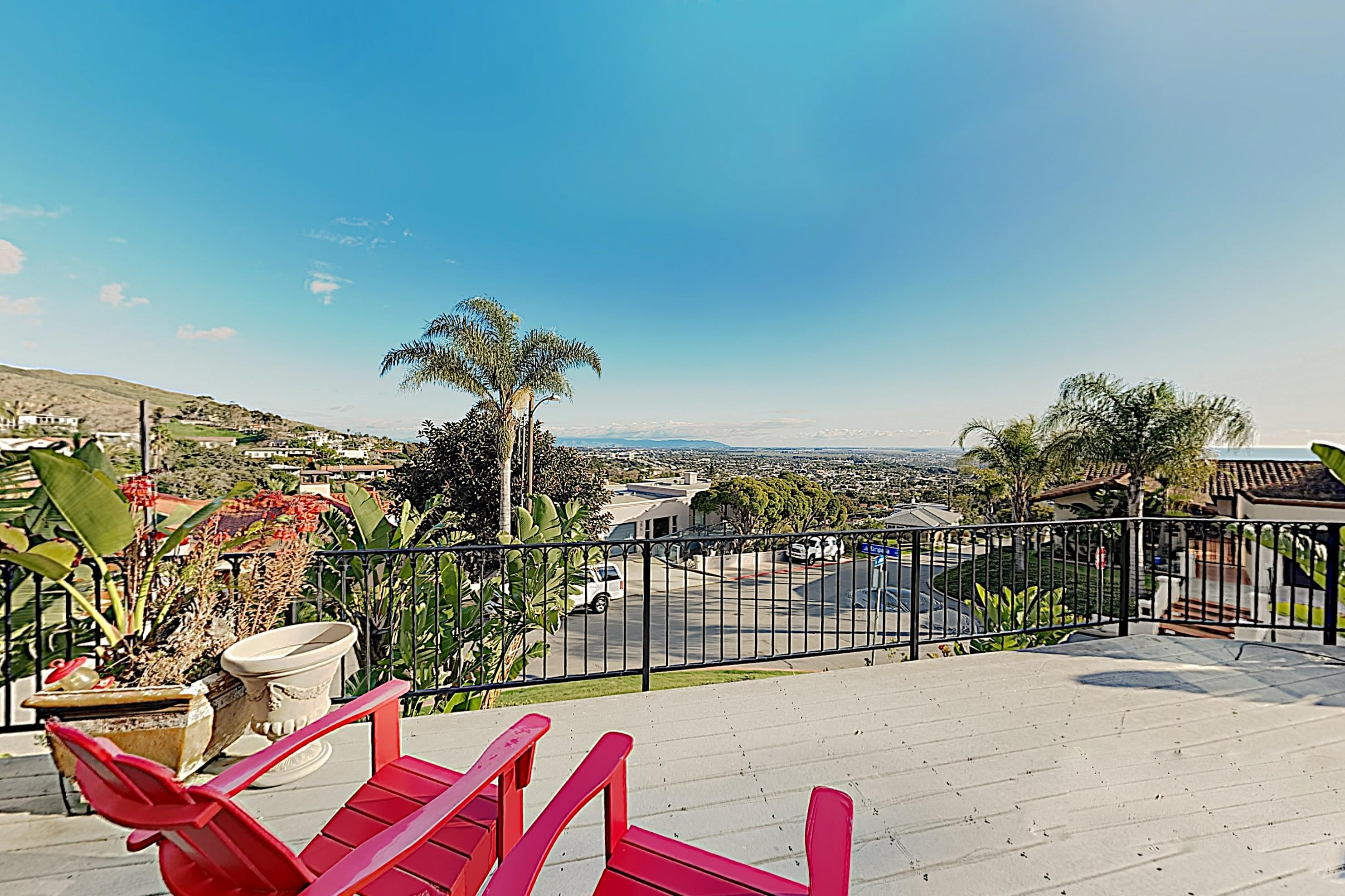 Welcome to Ventura! This ocean-view home is professionally managed by TurnKey Vacation Rentals.