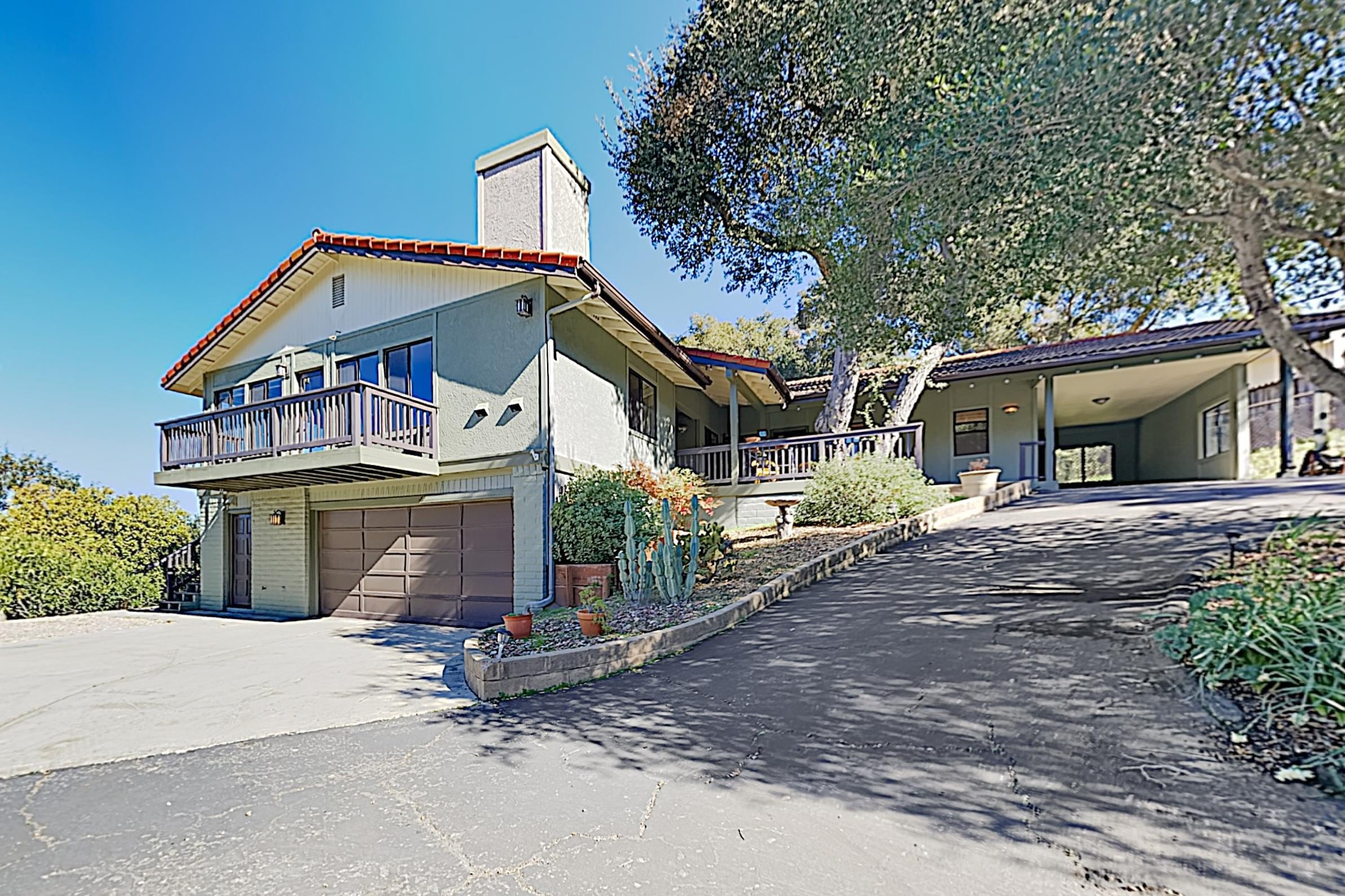 Welcome to Atascadero! This home is professionally managed by TurnKey Vacation Rentals.
