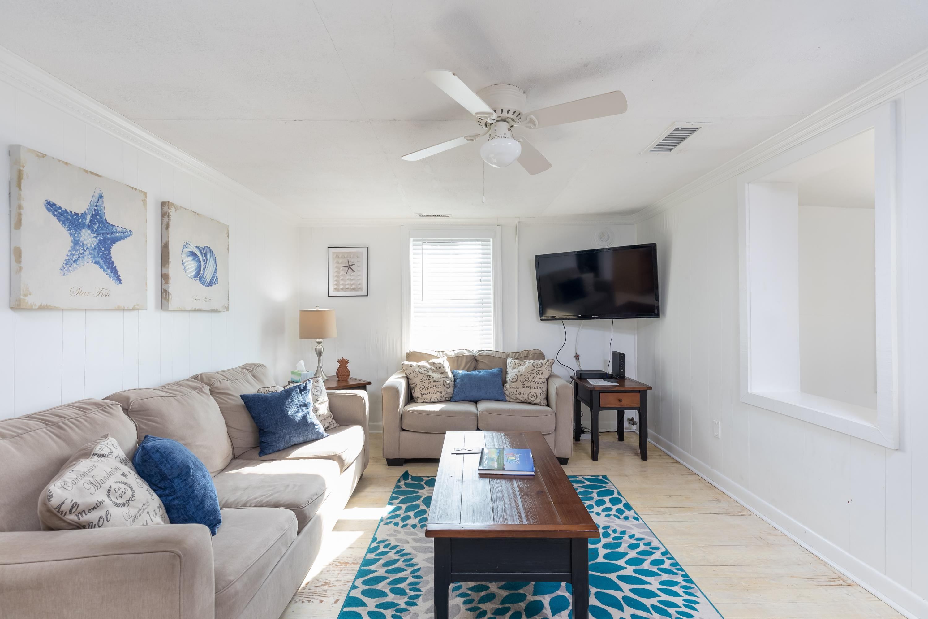 Ahh Folly Beach | Unique Rental with 3 Units