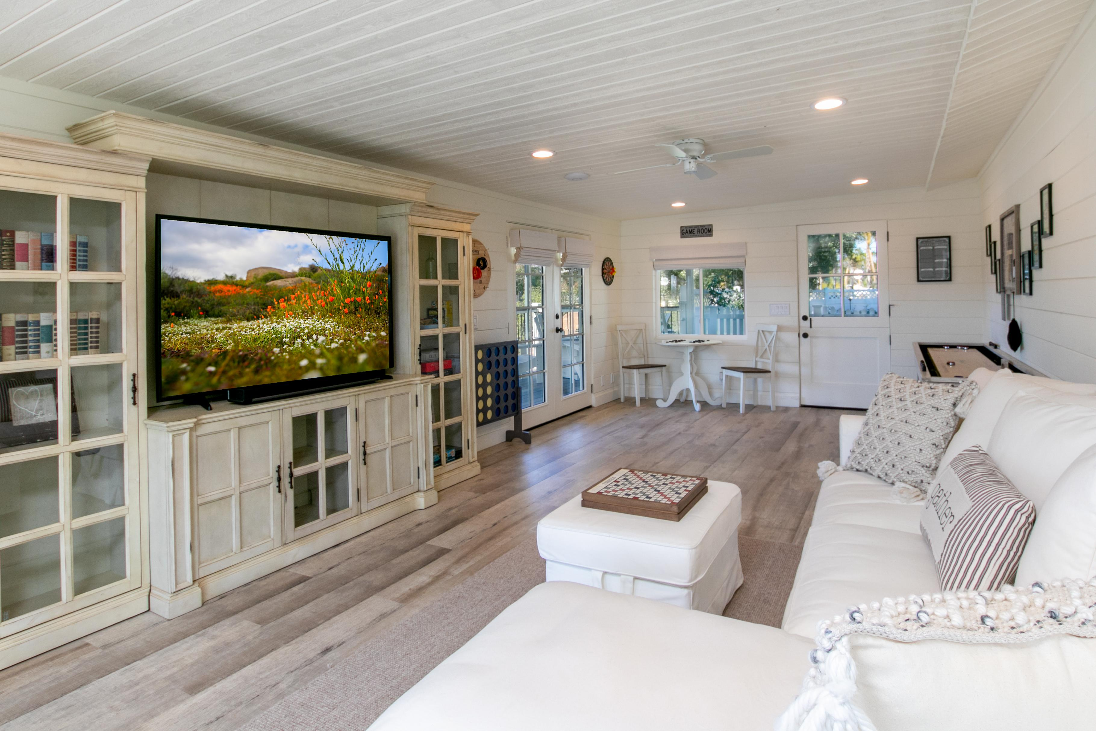 Welcome to Temecula! This luxurious villa is professionally managed by TurnKey Vacation Rentals.