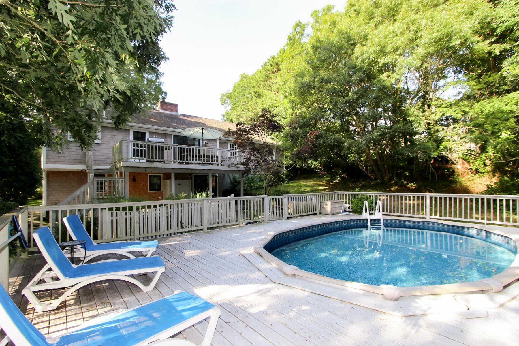 Charming, Comfy Home with Pool and Hot Tub; Near Beach