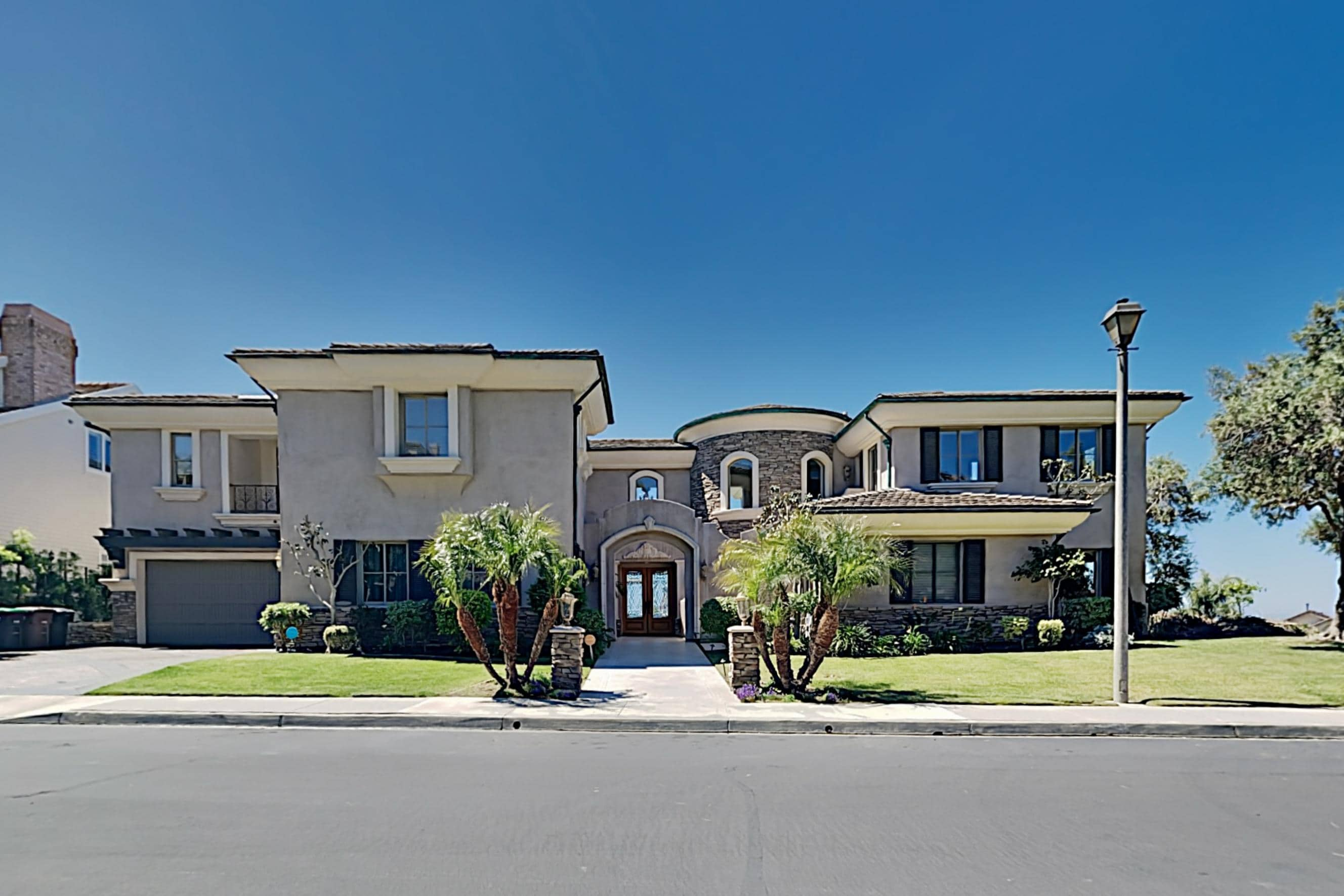 Welcome to San Clemente! This villa is professionally managed by TurnKey Vacation Rentals.