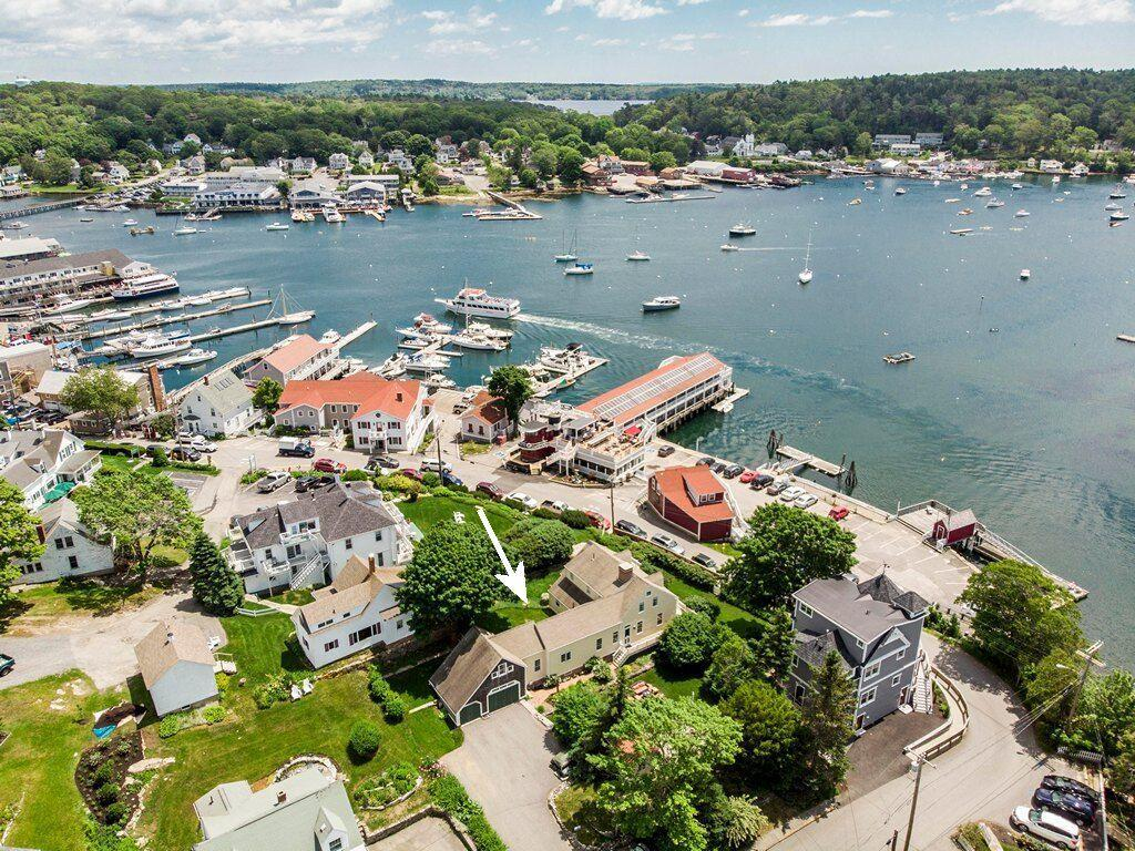 New Listing! All-Suite Harbor-View Home w/ Deck