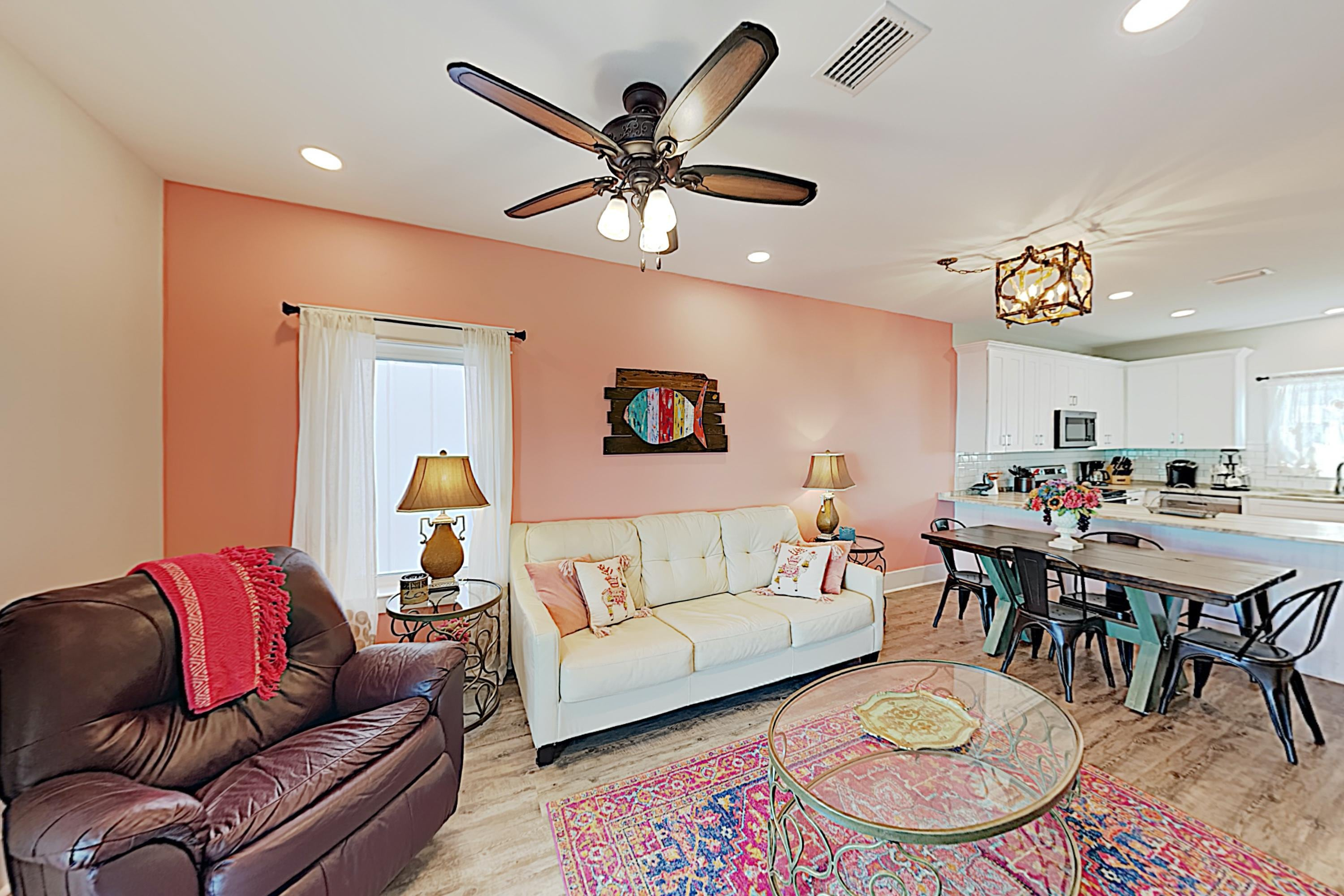 Welcome to Gulf Shores! This townhouse is professionally managed by TurnKey Vacation Rentals.