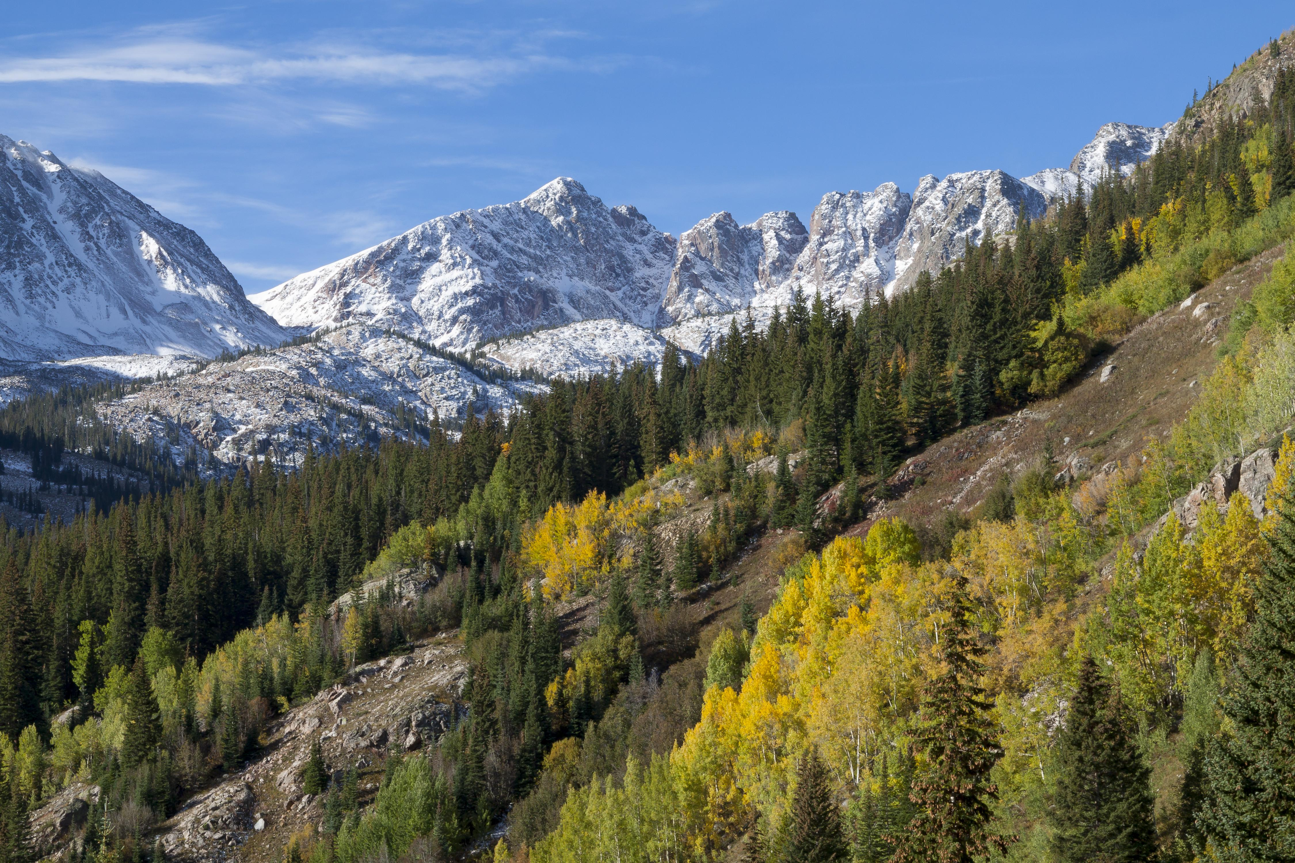 You can look forward to a memorable getaway in the incredible Rocky Mountains!