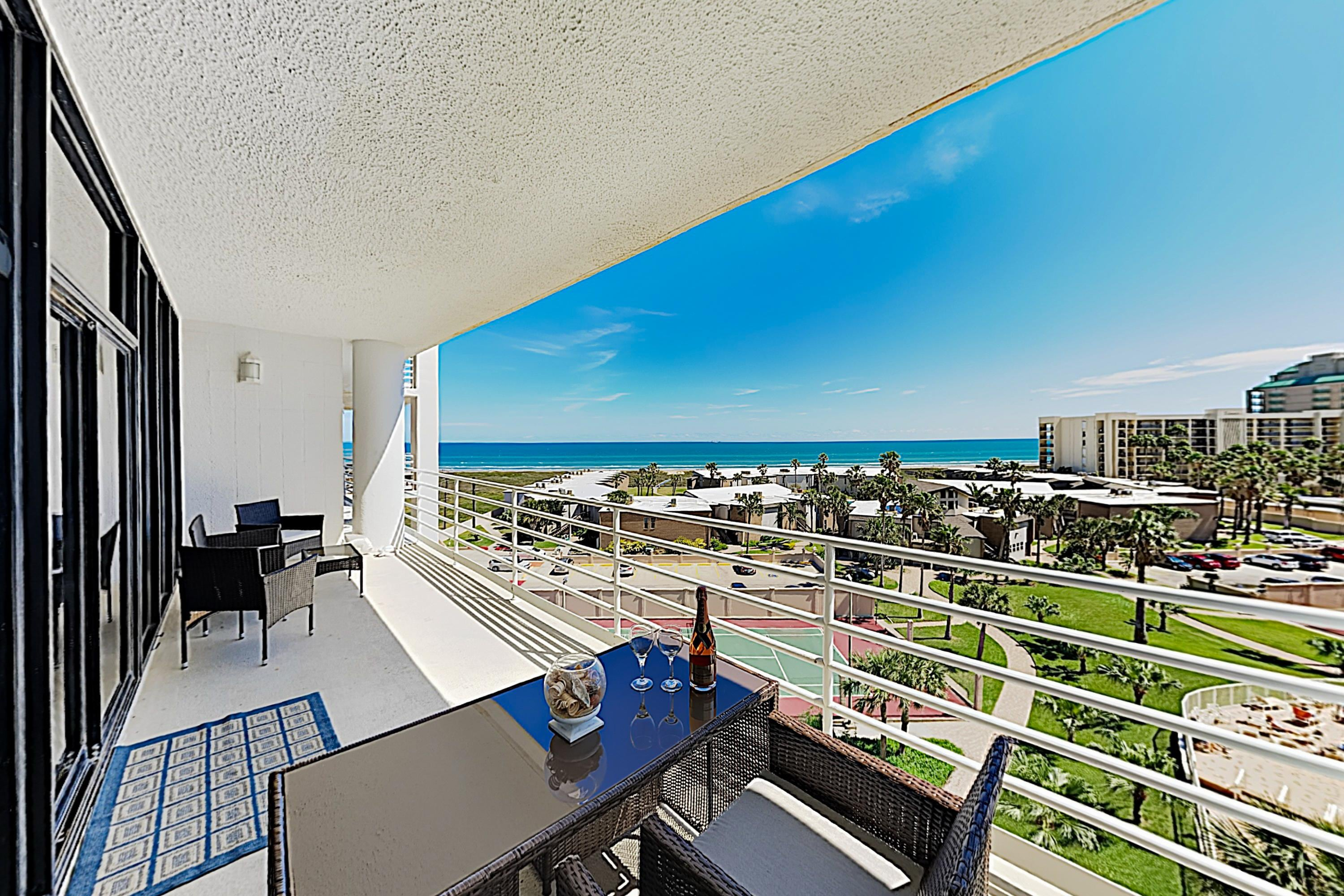 Property Image 1 - New Listing! Gulf-View Sunchase Condo w/ Pools