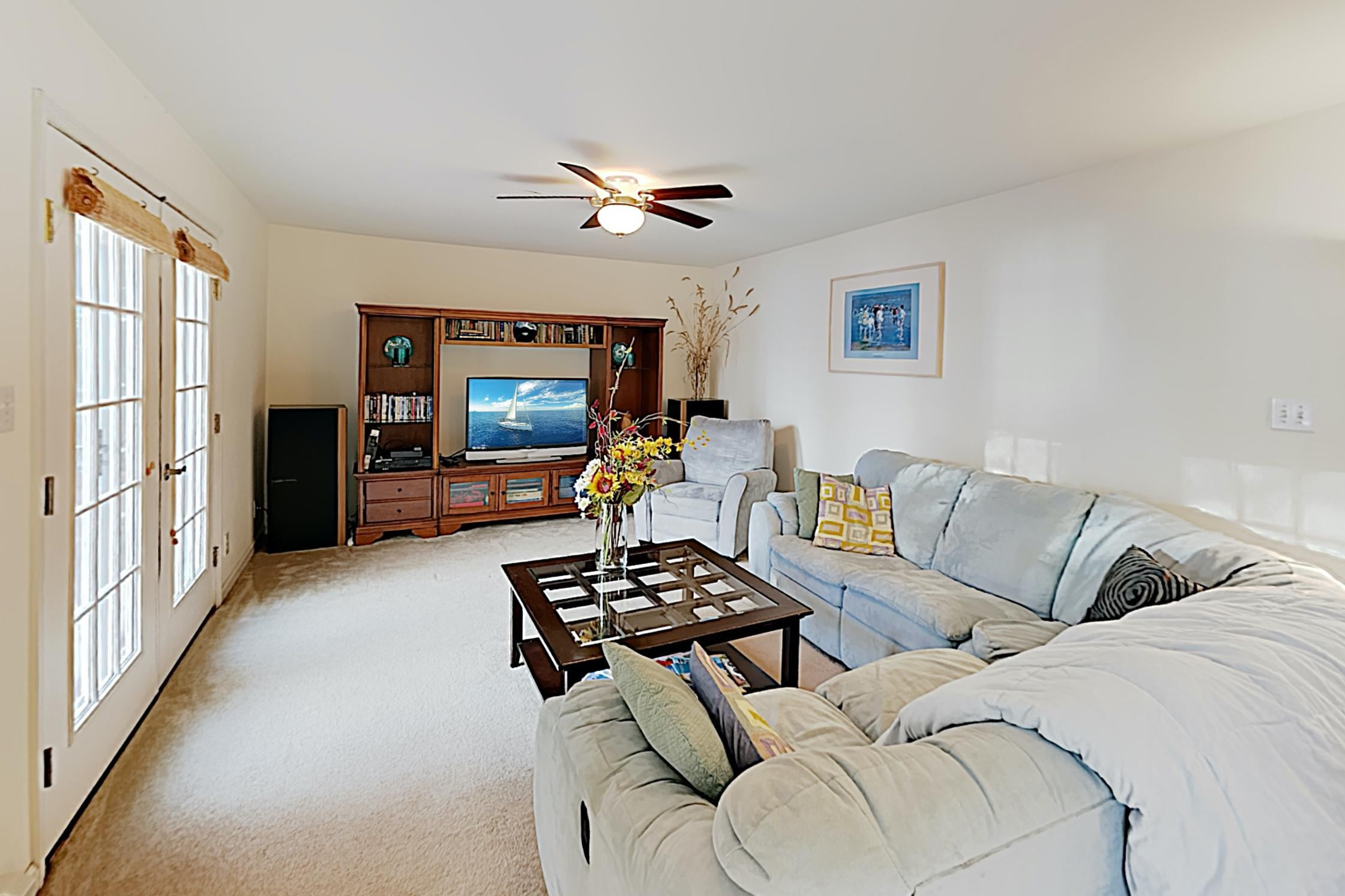Welcome to Brewster! This house is professionally managed by TurnKey Vacation Rentals.
