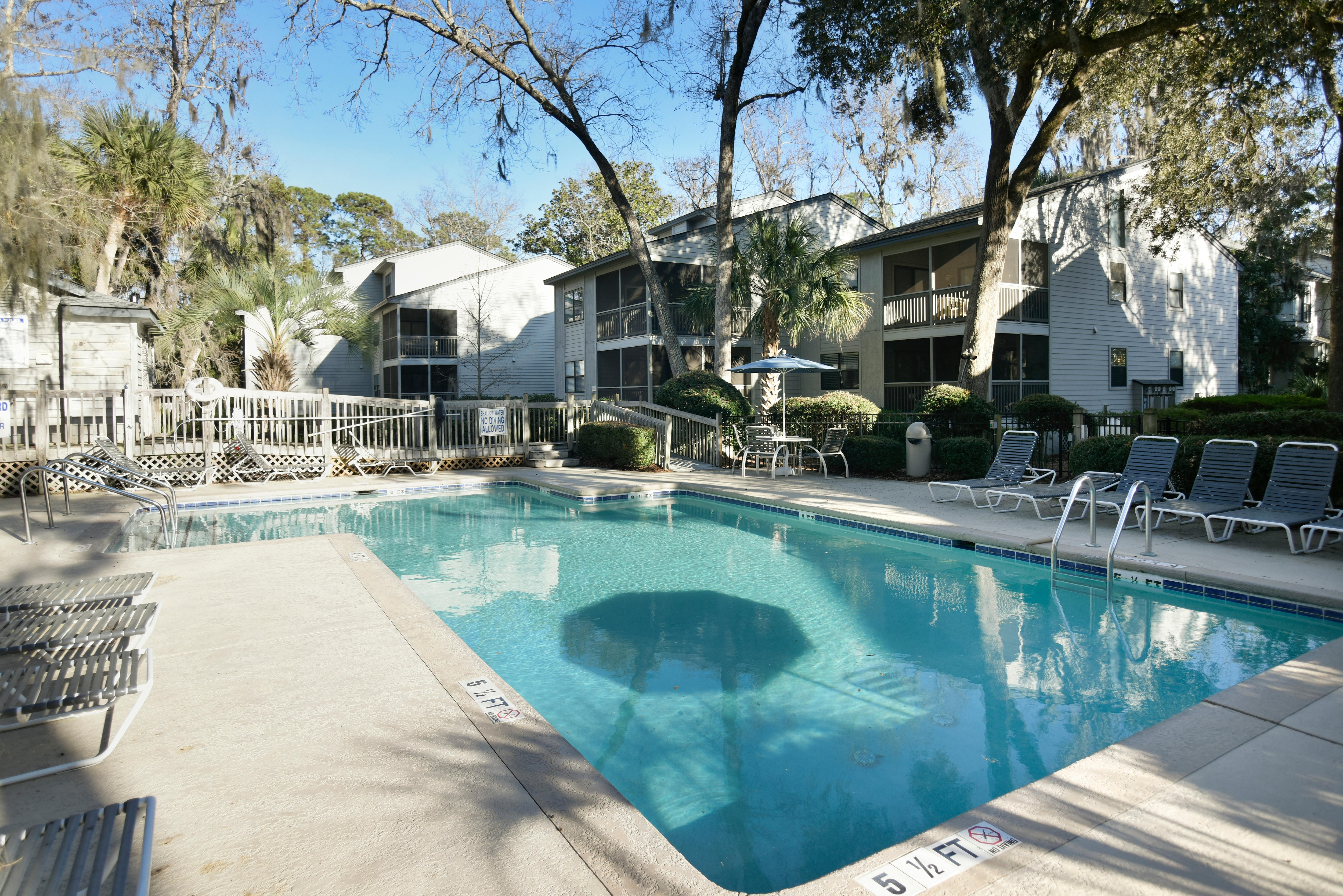 Property Image 2 - Welcoming Ocean Condo with Pools & Tennis, Walk to Beach