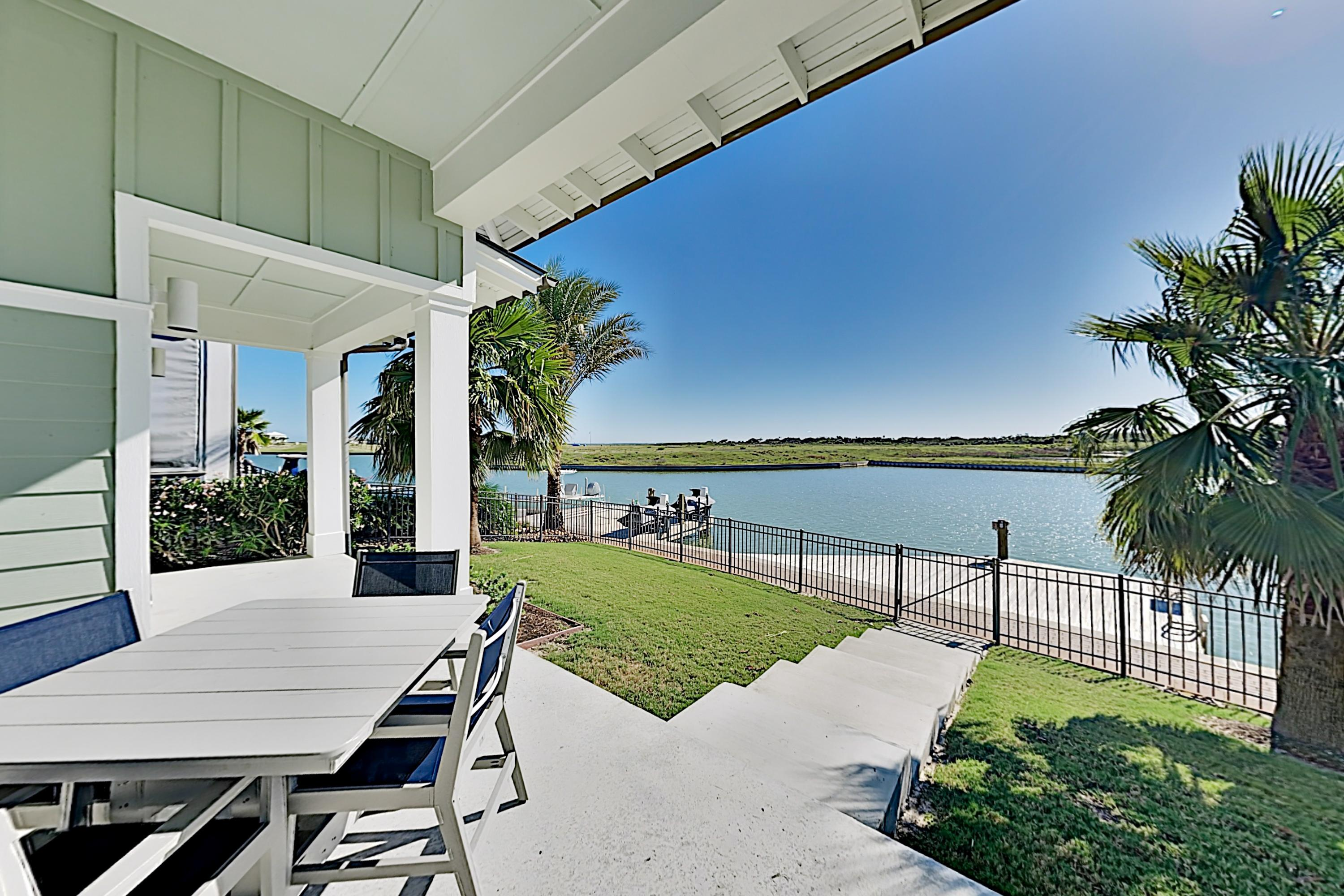 Property Image 1 - Upscale Home in The Reserve at St. Charles Bay!
