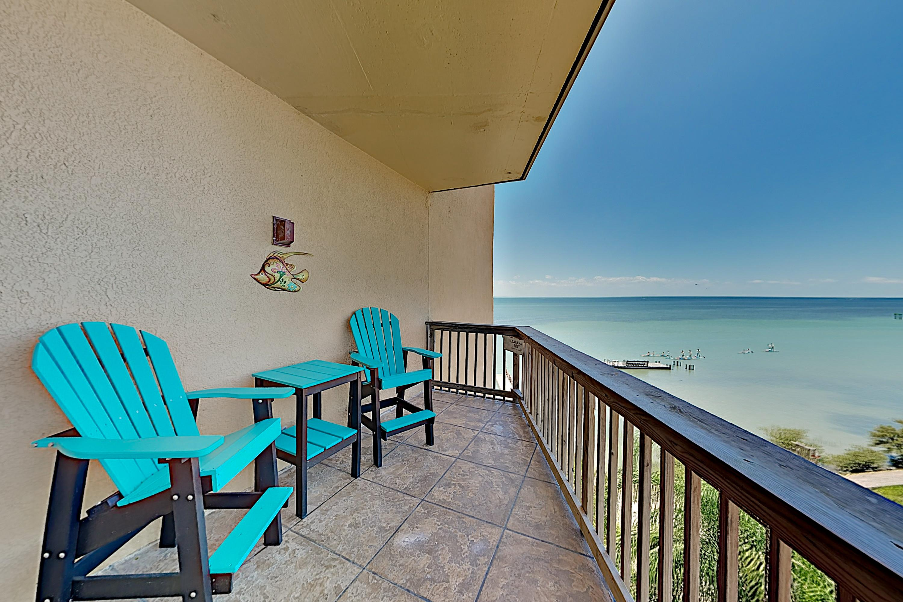 Property Image 1 - Updated Getaway w/ Pool, Hot Tub & Epic Bay Views