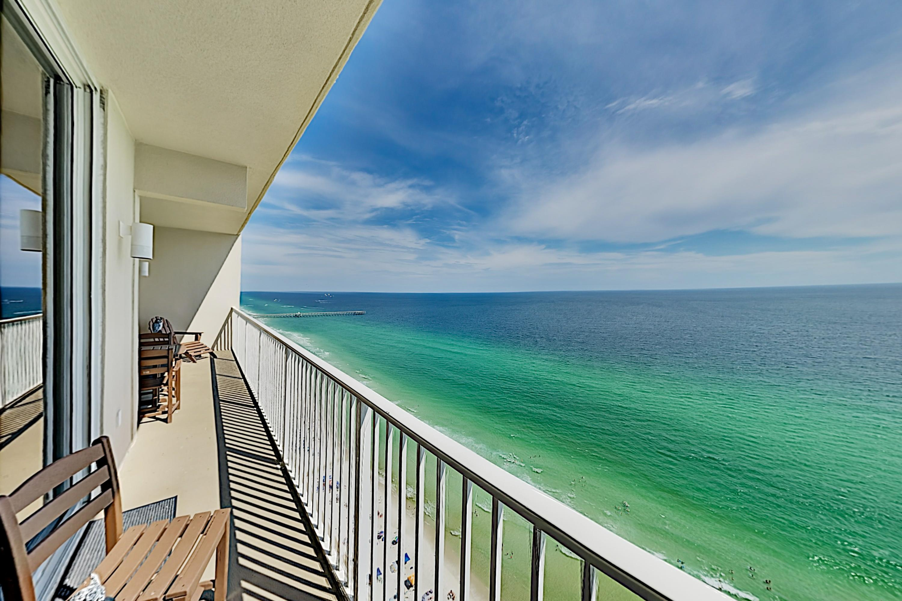 Property Image 1 - High-End Retreat at Tidewater, Sweeping Gulf Views