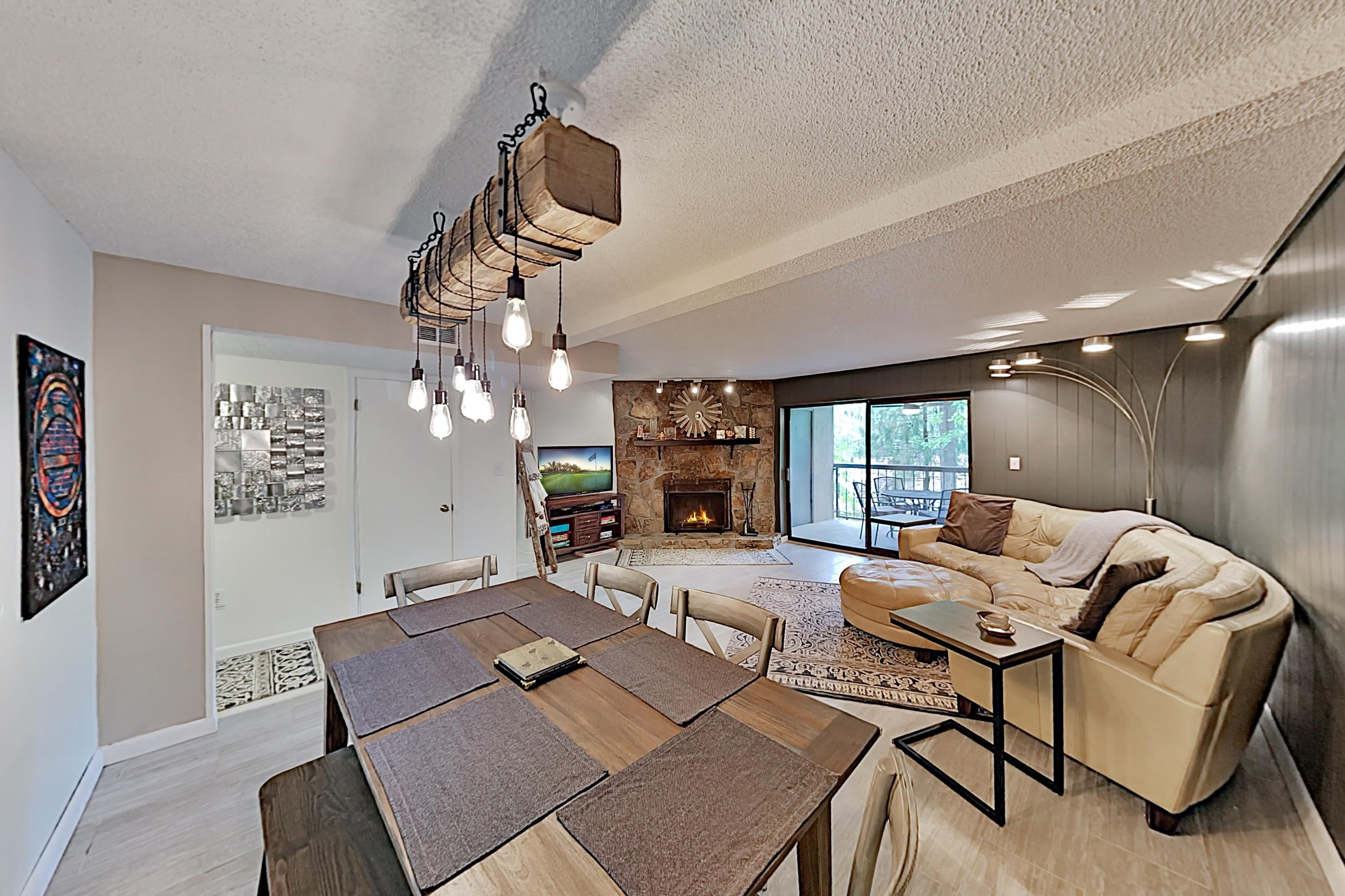 Property Image 1 - Cozy Condo with Pool & Tennis Access, in Chalet Village