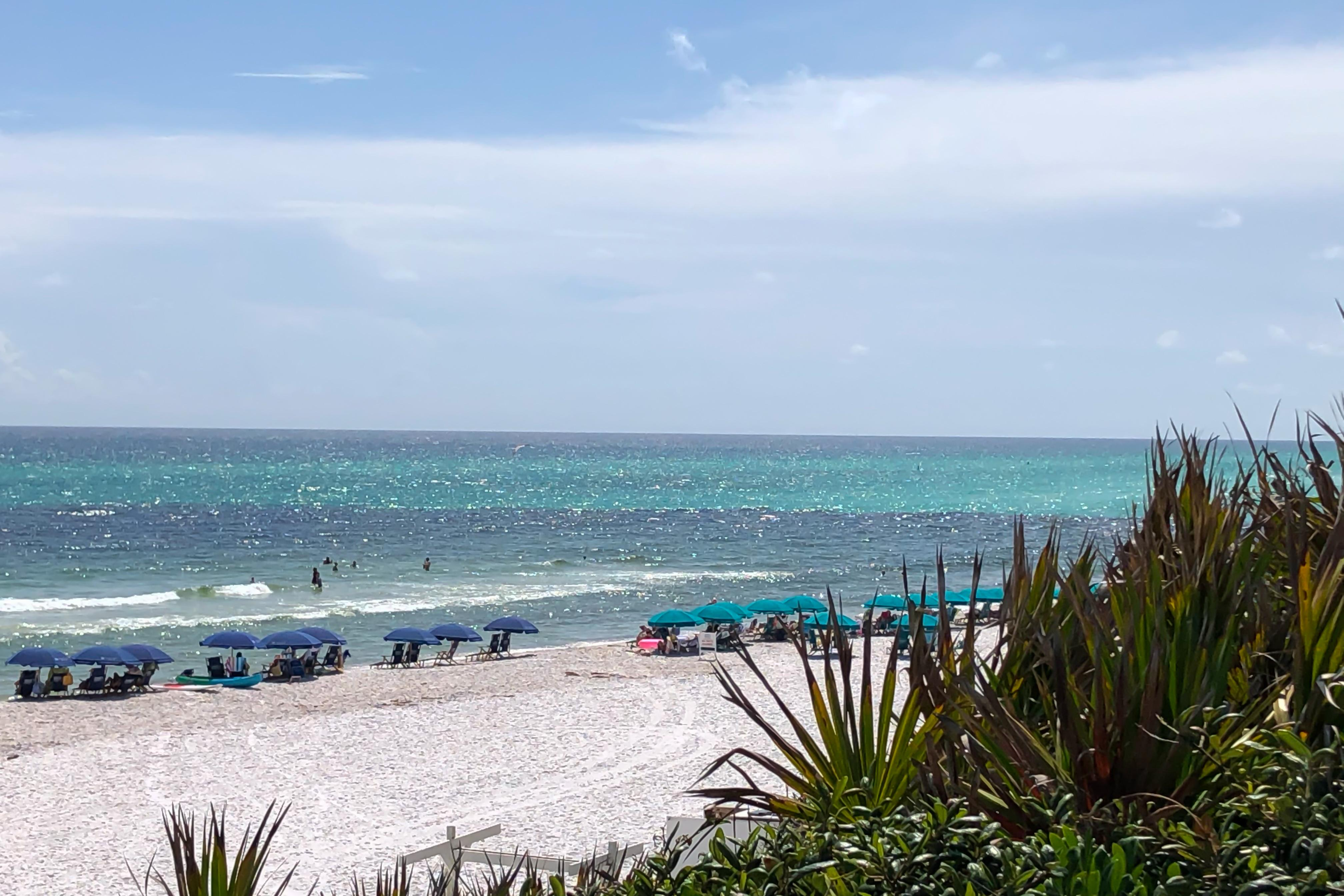 Walk to the Beach! Seagrove Highlands Gem w/ Pool